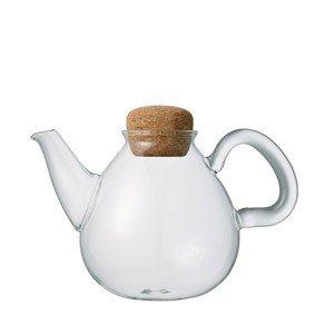Dzbanek do herbaty Plump
