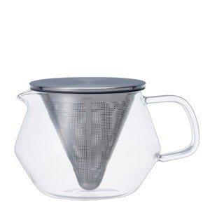 Dzbanek do zaparzania herbaty Carat