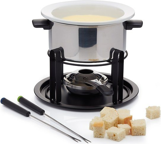 Akcesoria do fondue Kitchen Craft