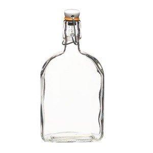 Butelka z ceramicznym korkiem Gin