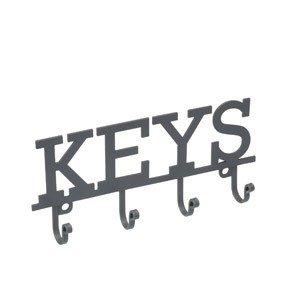 Wieszak na klucze Keys Living Nostalgia