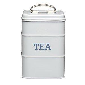 Pojemnik na herbatę Living Nostalgia