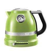 Czajnik elektryczny Artisan 1,5 l zielone jabłuszko - małe zdjęcie