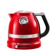 Czajnik elektryczny Artisan 1,5 l czerwony - małe zdjęcie