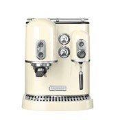 Ekspres do espresso Artisan kremowy