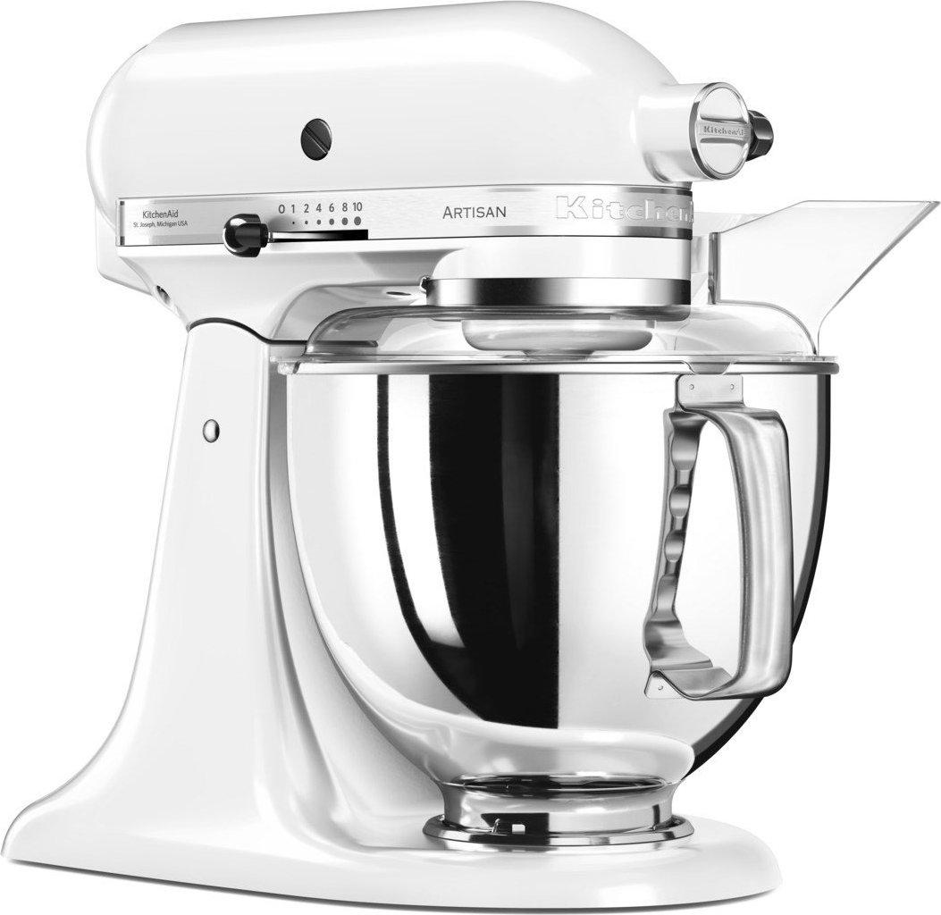 Robot kuchenny KITCHENAID ARTISAN 5KSM175PSECU GRAFITOWY od