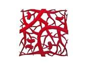 Panel dekoracyjny Pi:P czerwony