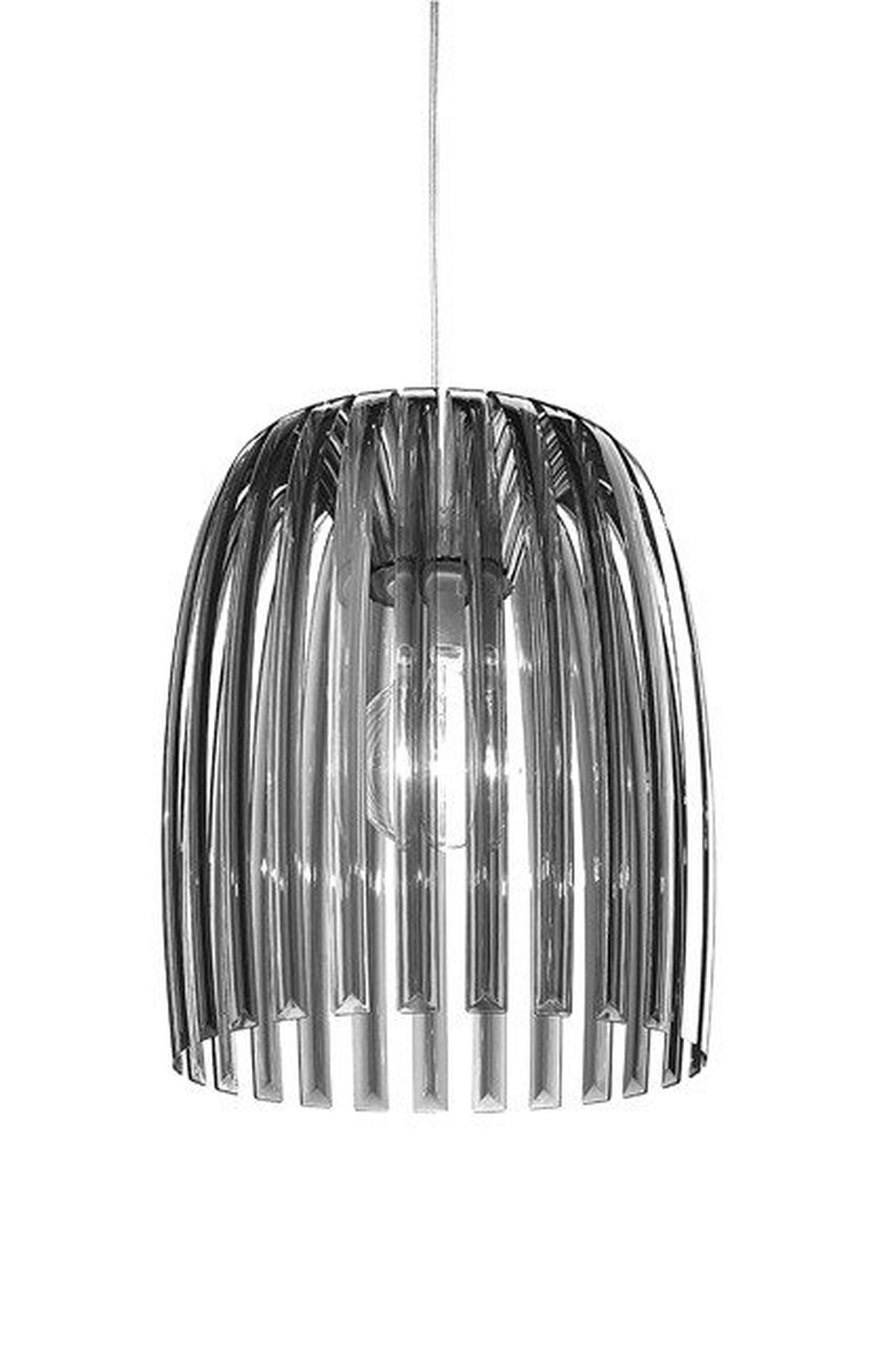 Lampa Josephine antracytowa