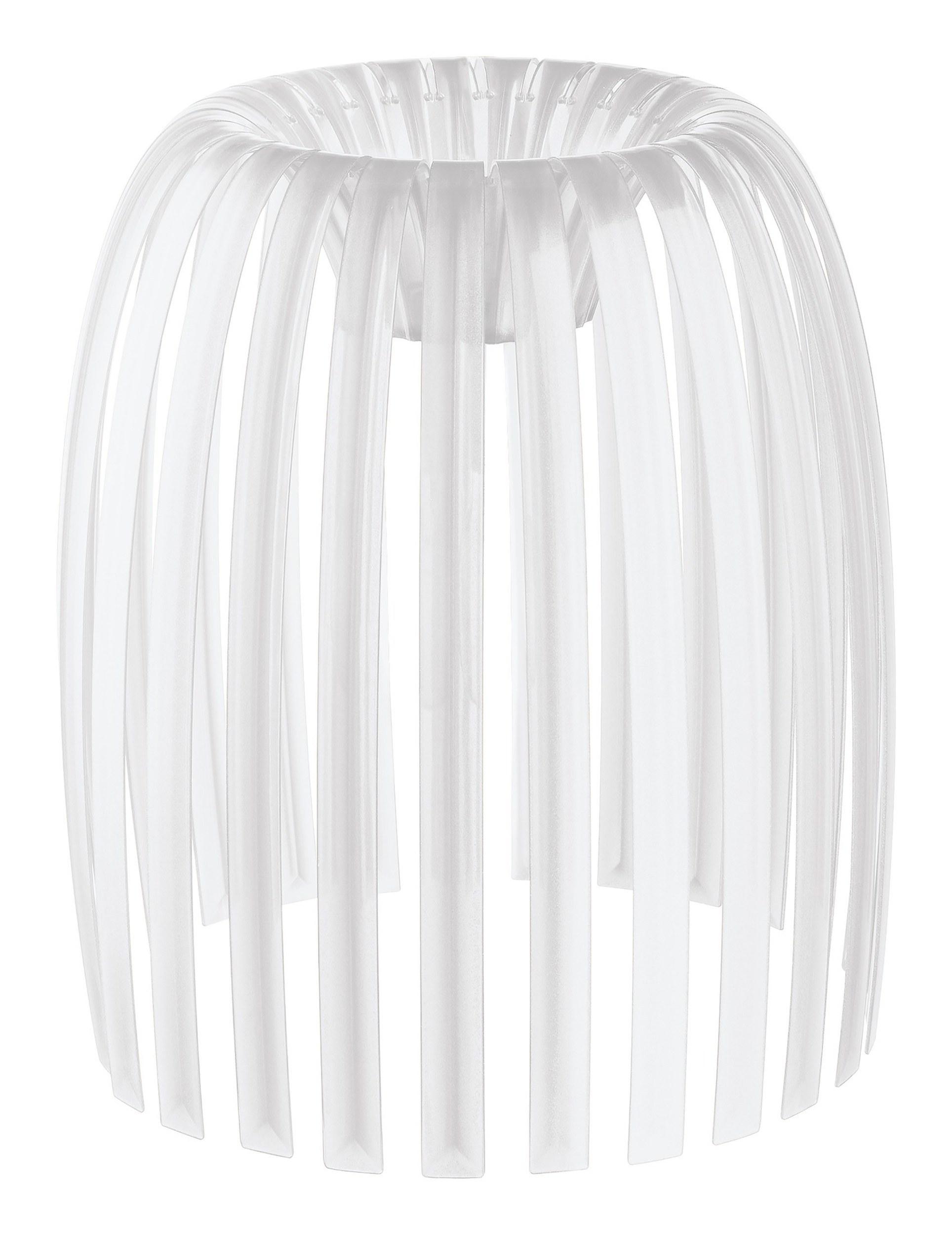 Lampa Josephine M 2.0 nieprzezroczysta biała