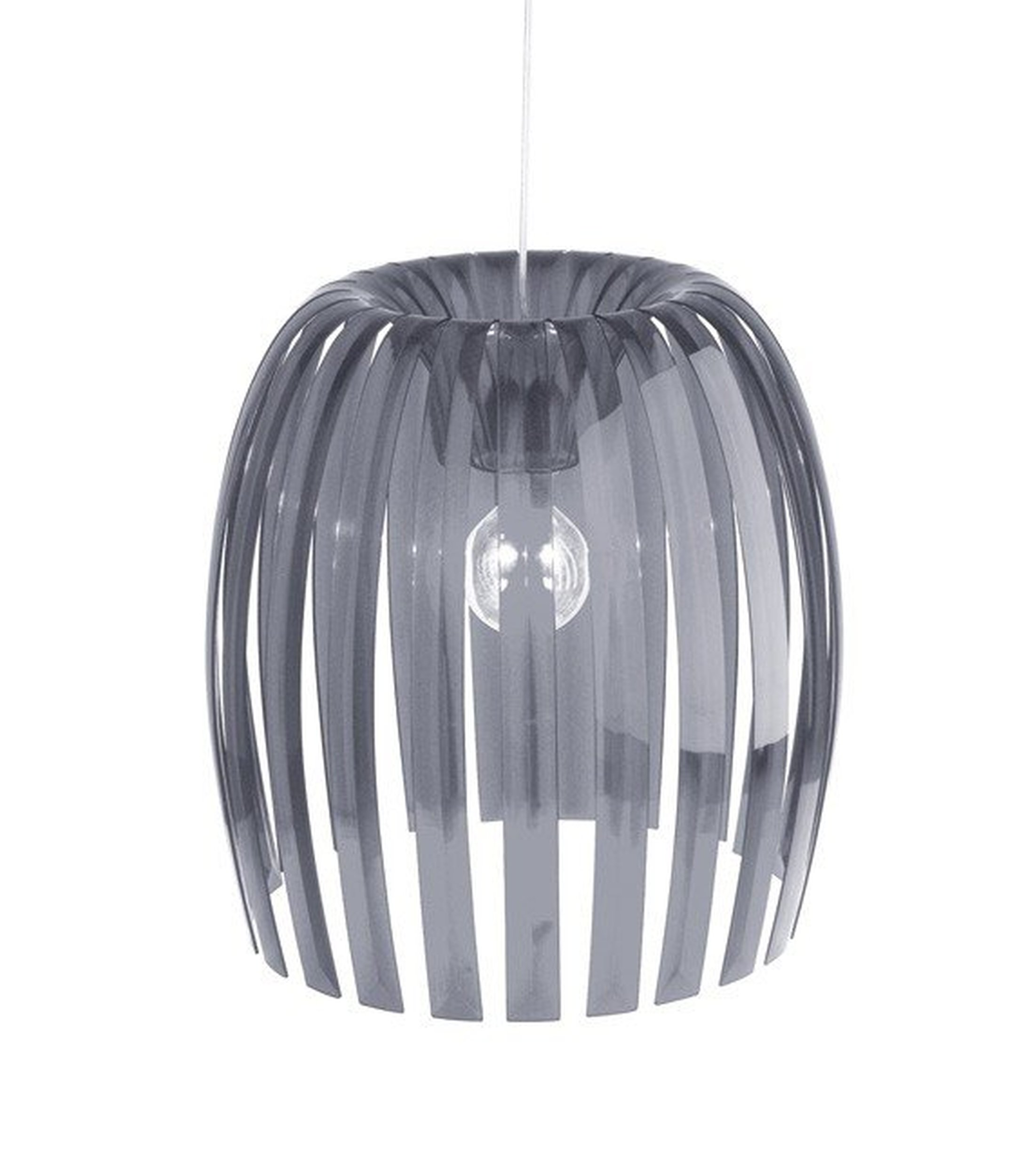 Lampa Josephine XL antracytowa