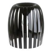 Lampa Josephine XL 2.0  nieprzezroczysta czarna