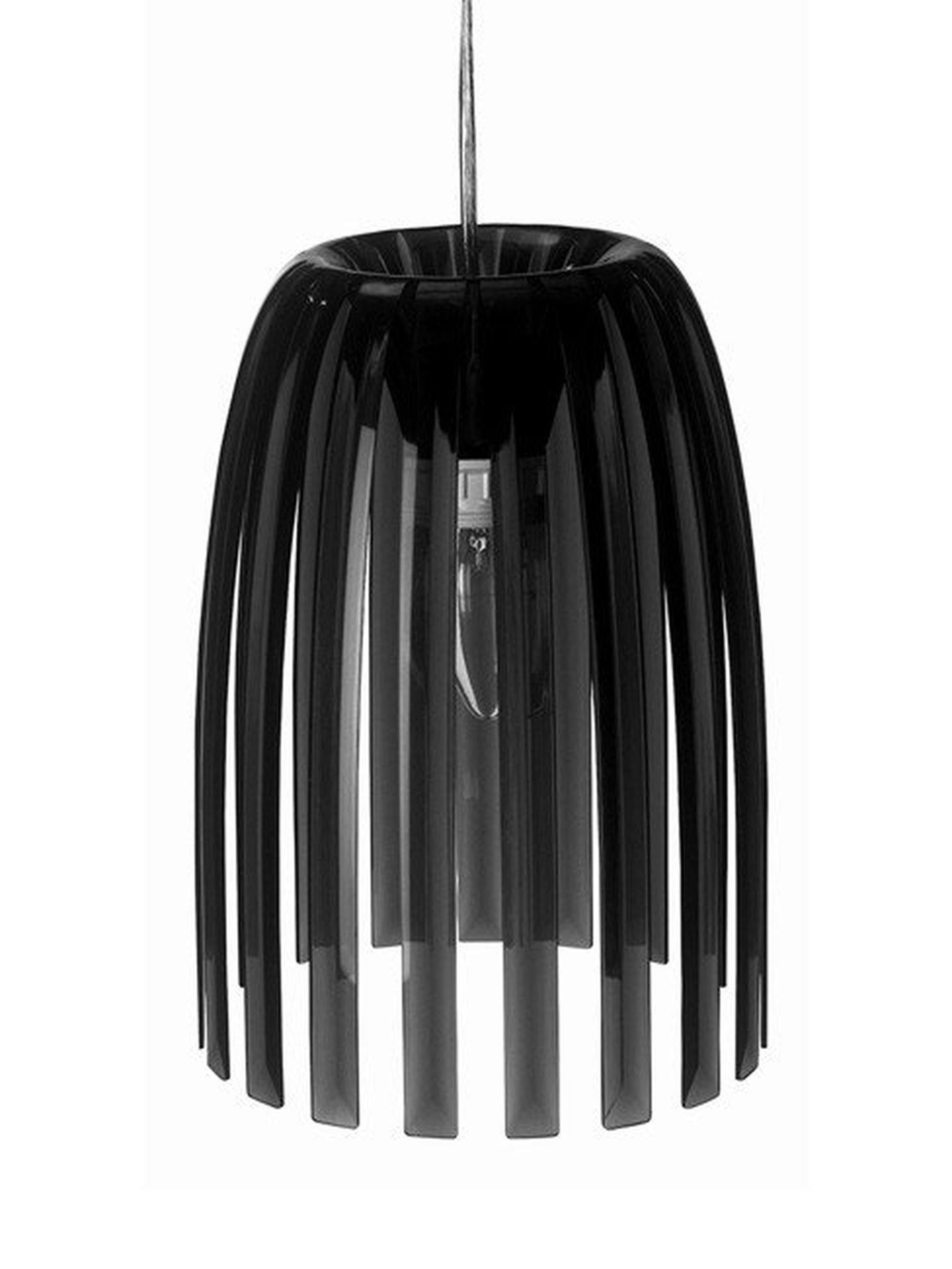 Lampa Josephine S czarna