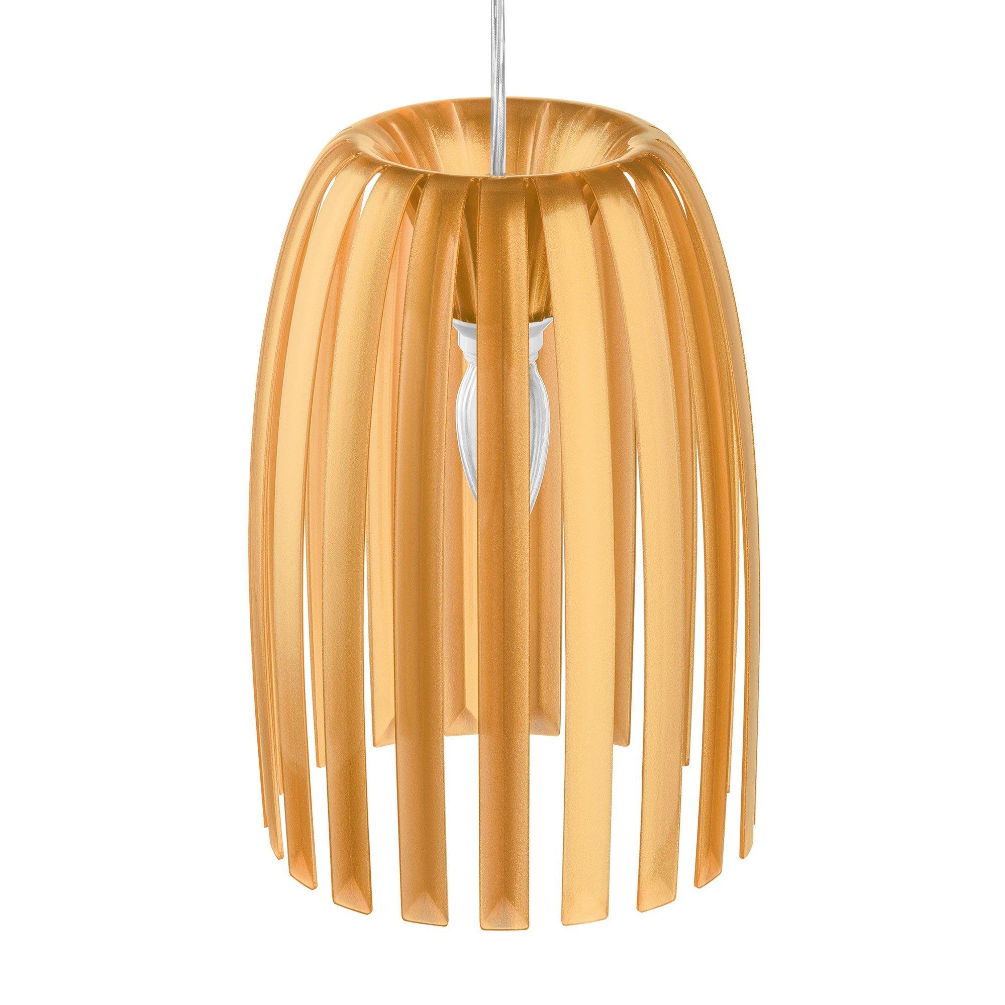 Lampa Josephine S golden pearl