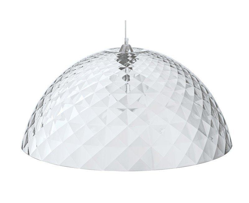 Lampa Stella XL bezbarwna przezroczysta