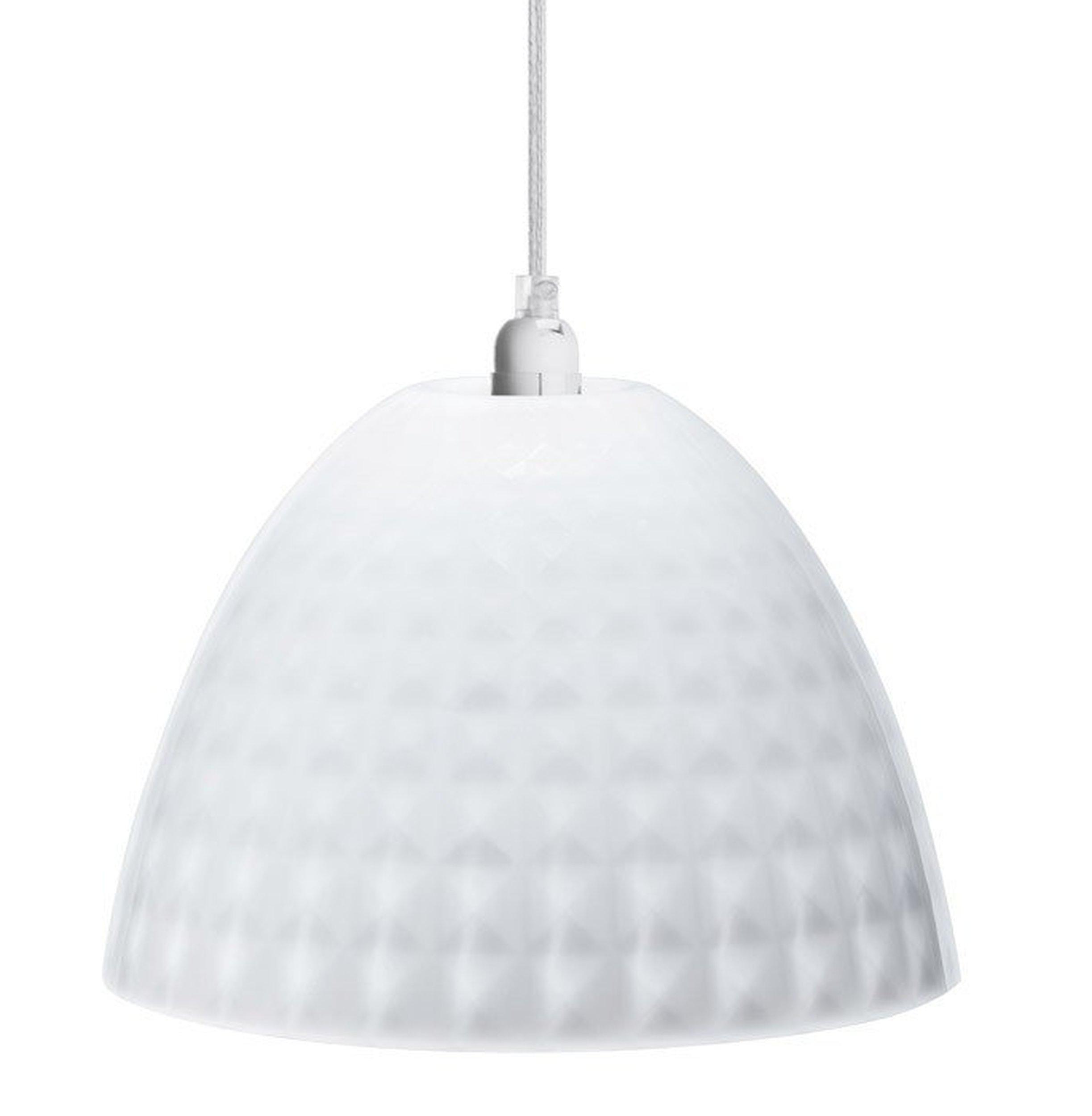 Lampa Stella S biała