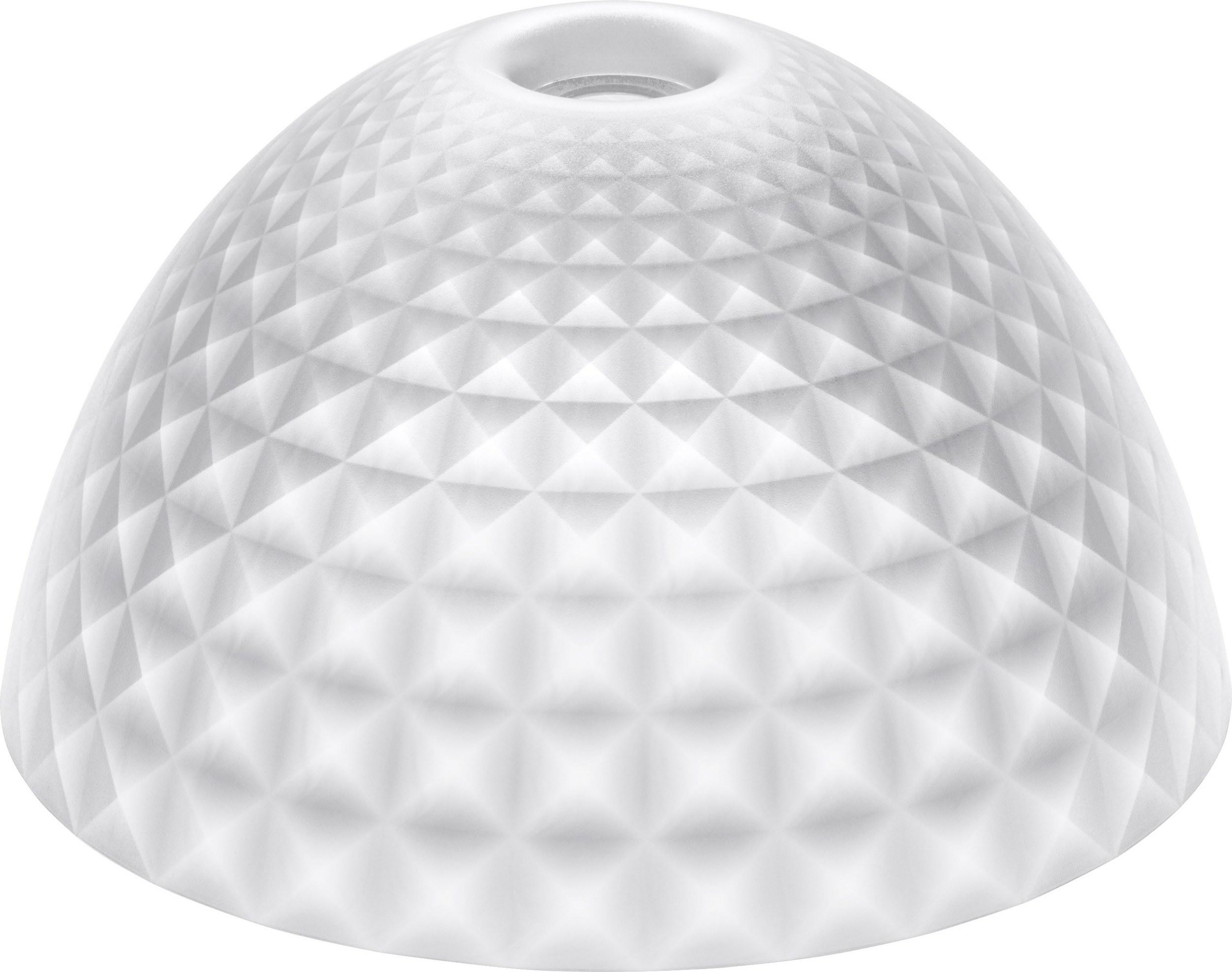 Lampa Stella Silk M przezroczysta