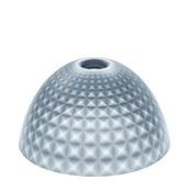 Lampa Stella Silk M przezroczysta antracyt
