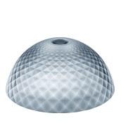 Lampa Stella Silk XL przezroczysta antracyt