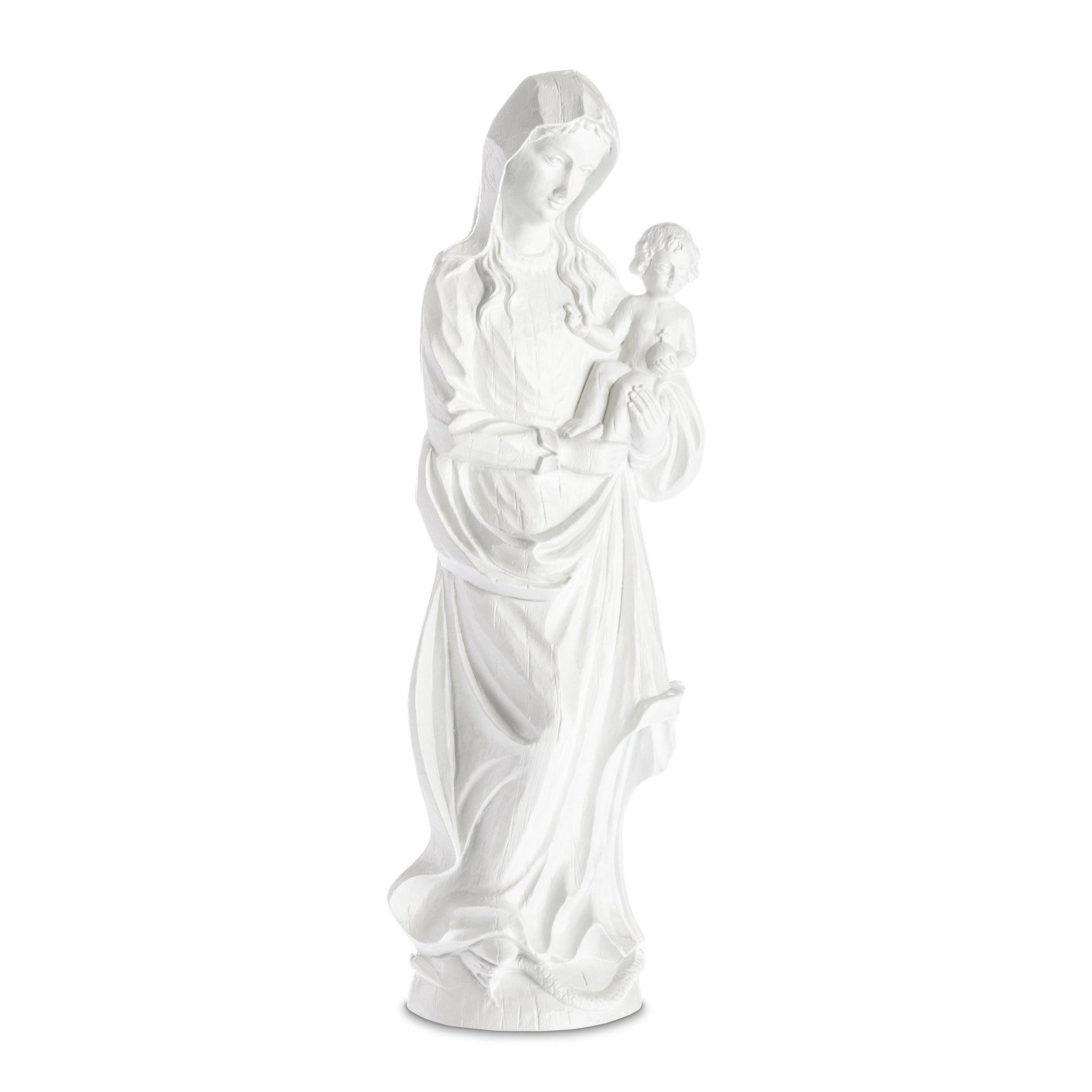 Figurka Virgin White