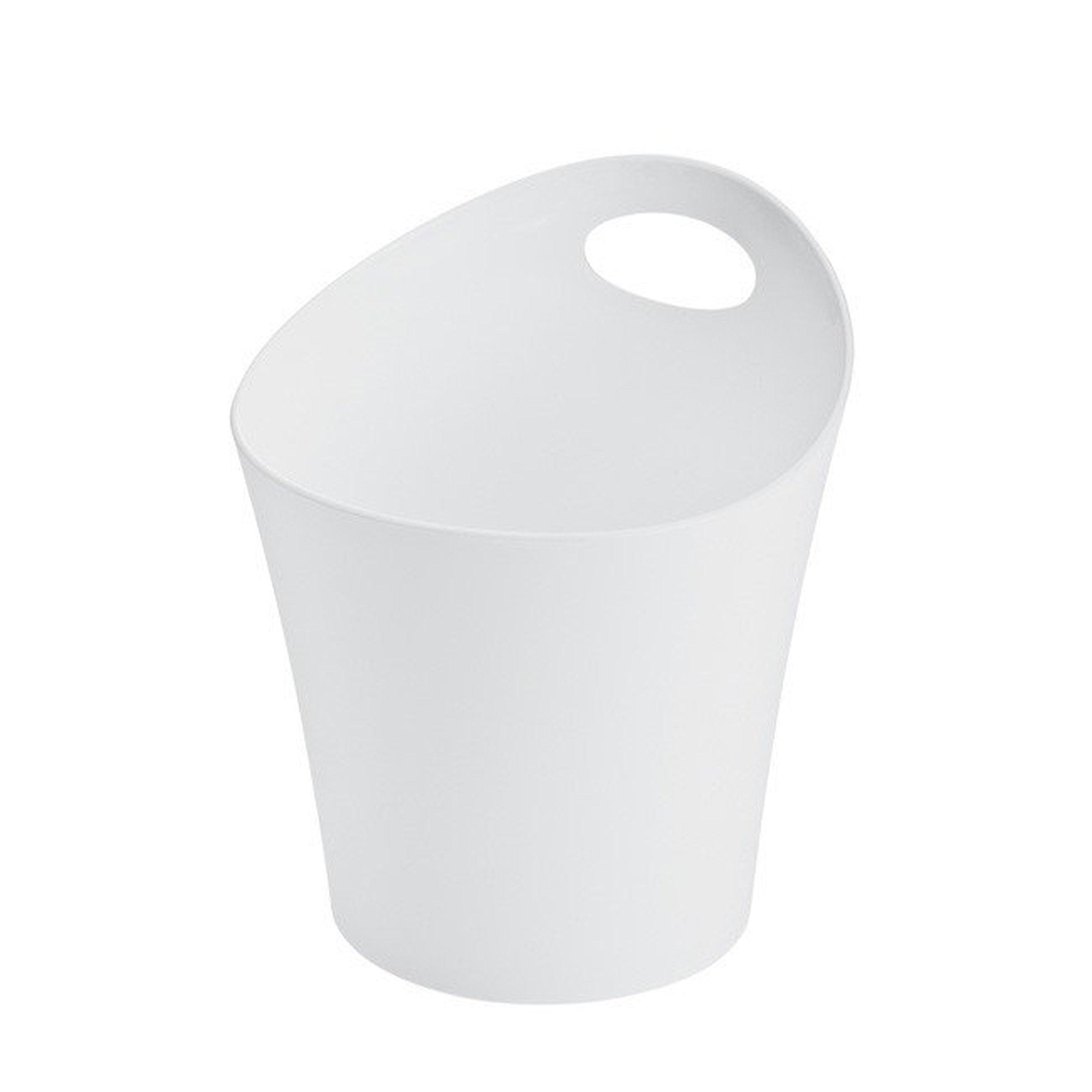 Pojemnik Pottichelli L biały
