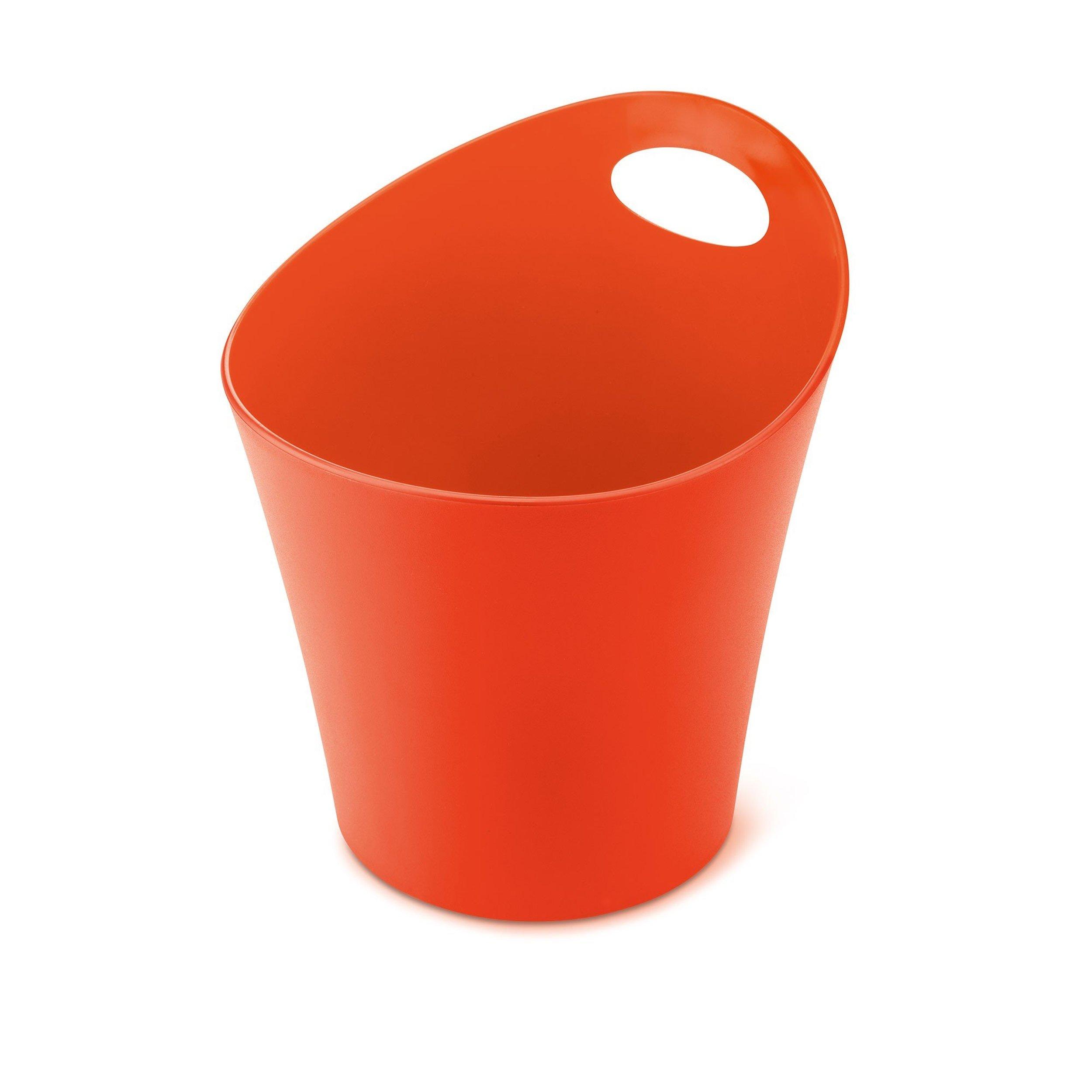 Pojemnik Pottichelli L pomarańczowoczerwony