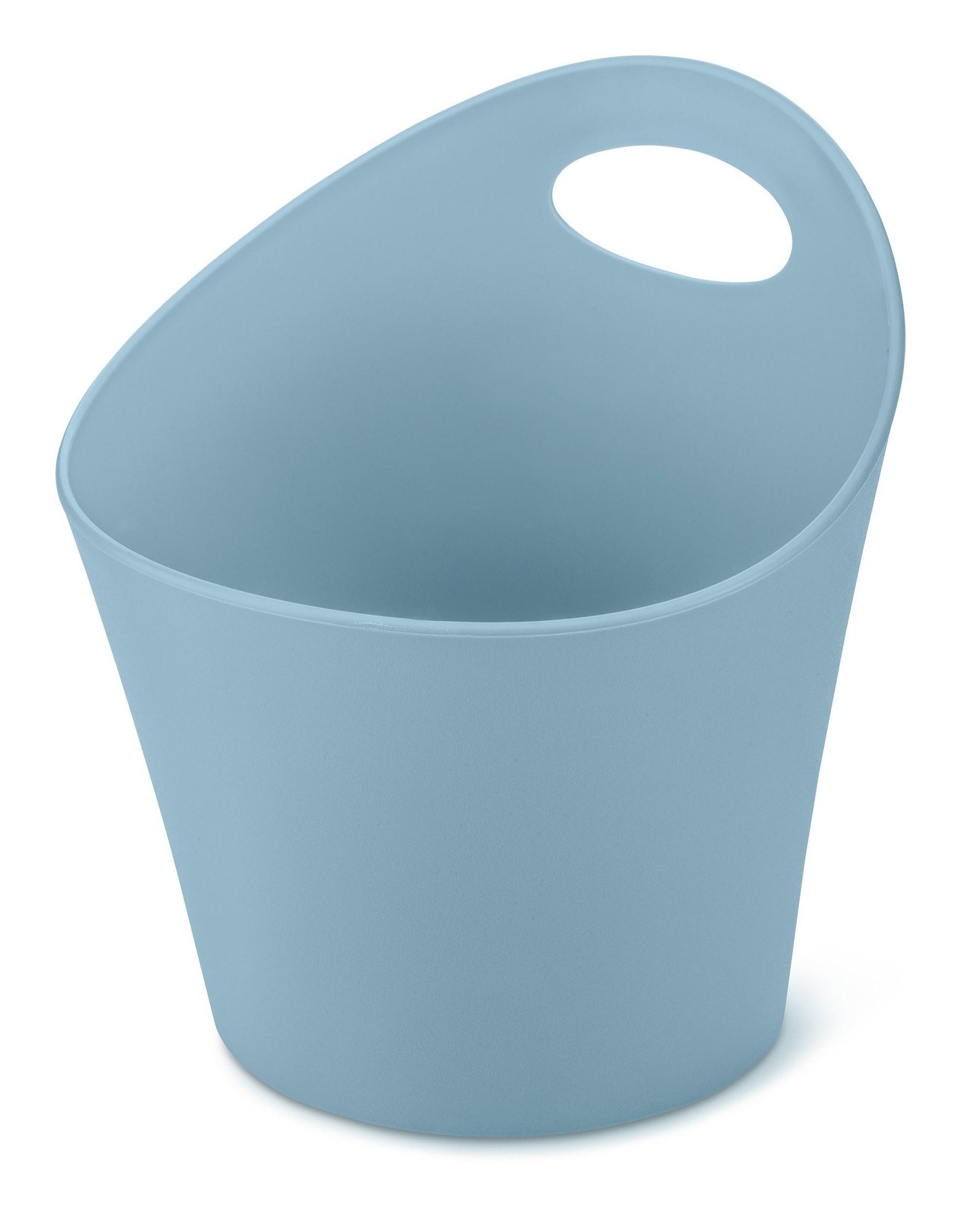 Pojemnik Pottichelli M pastelowy błękit