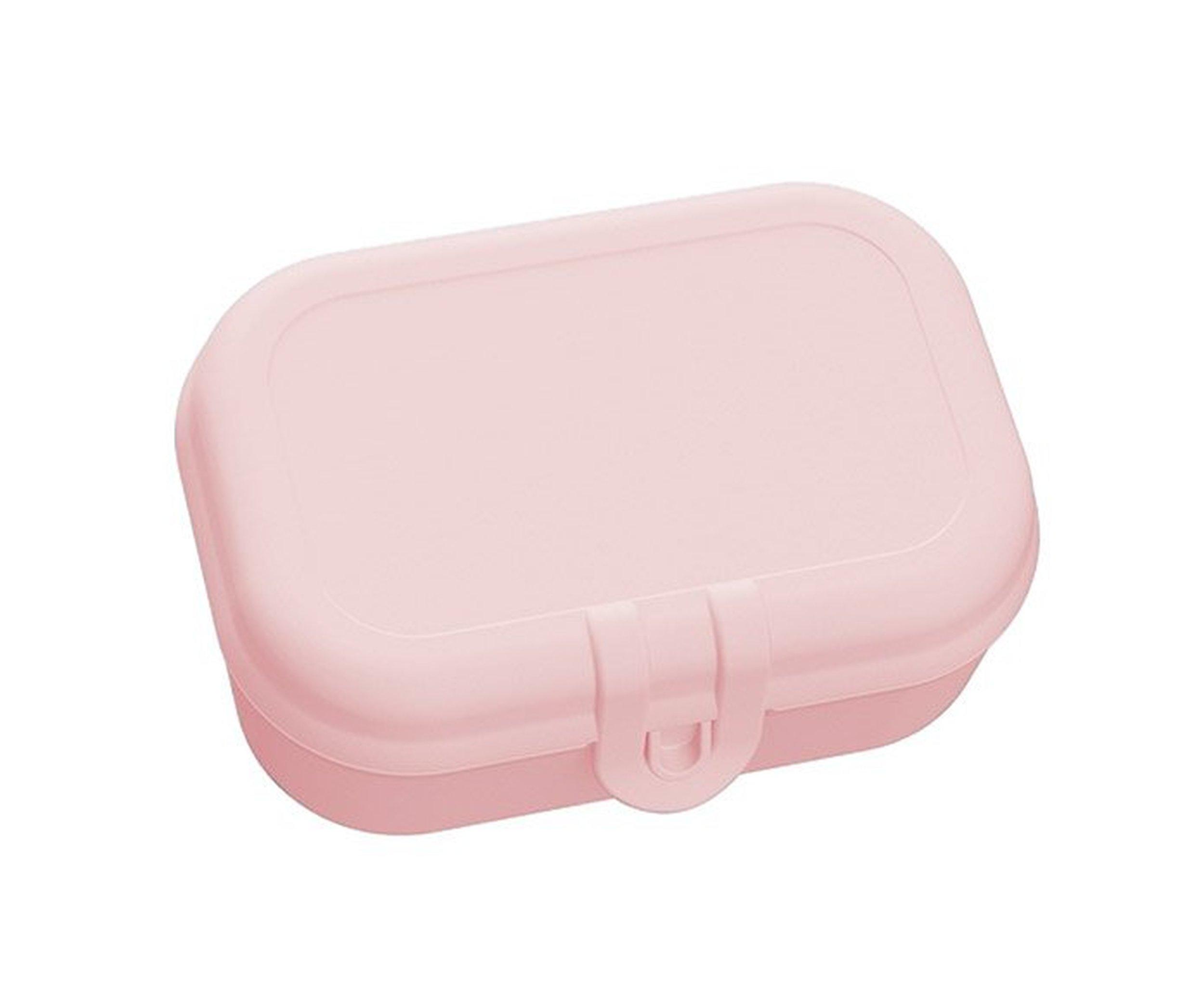 Pudełko na lunch Pascal S różowe