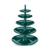 Etażerka Babell Big emerald