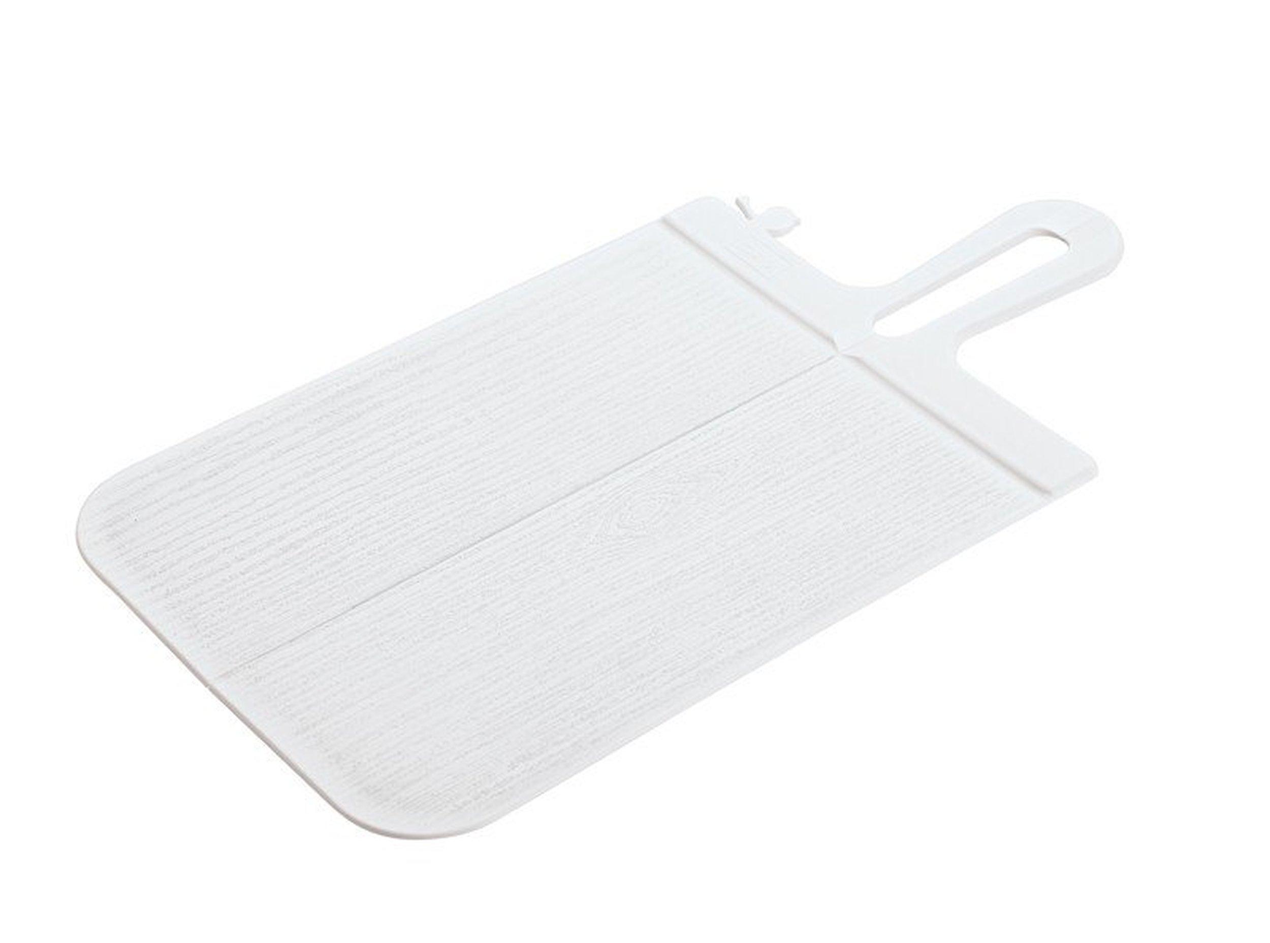 Deska do krojenia Snap XS biała