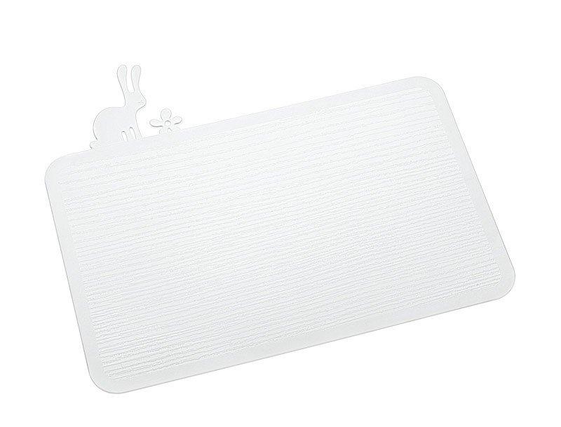 Deska do krojenia Hazel biała