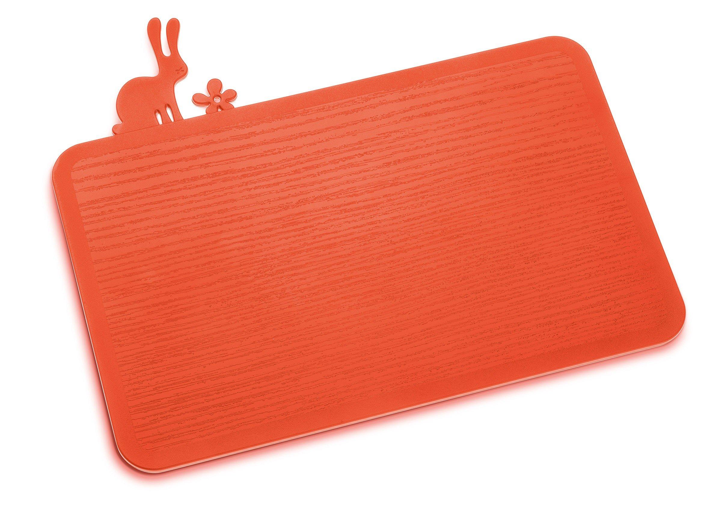 Deska do krojenia Hazel pomarańczowoczerwona
