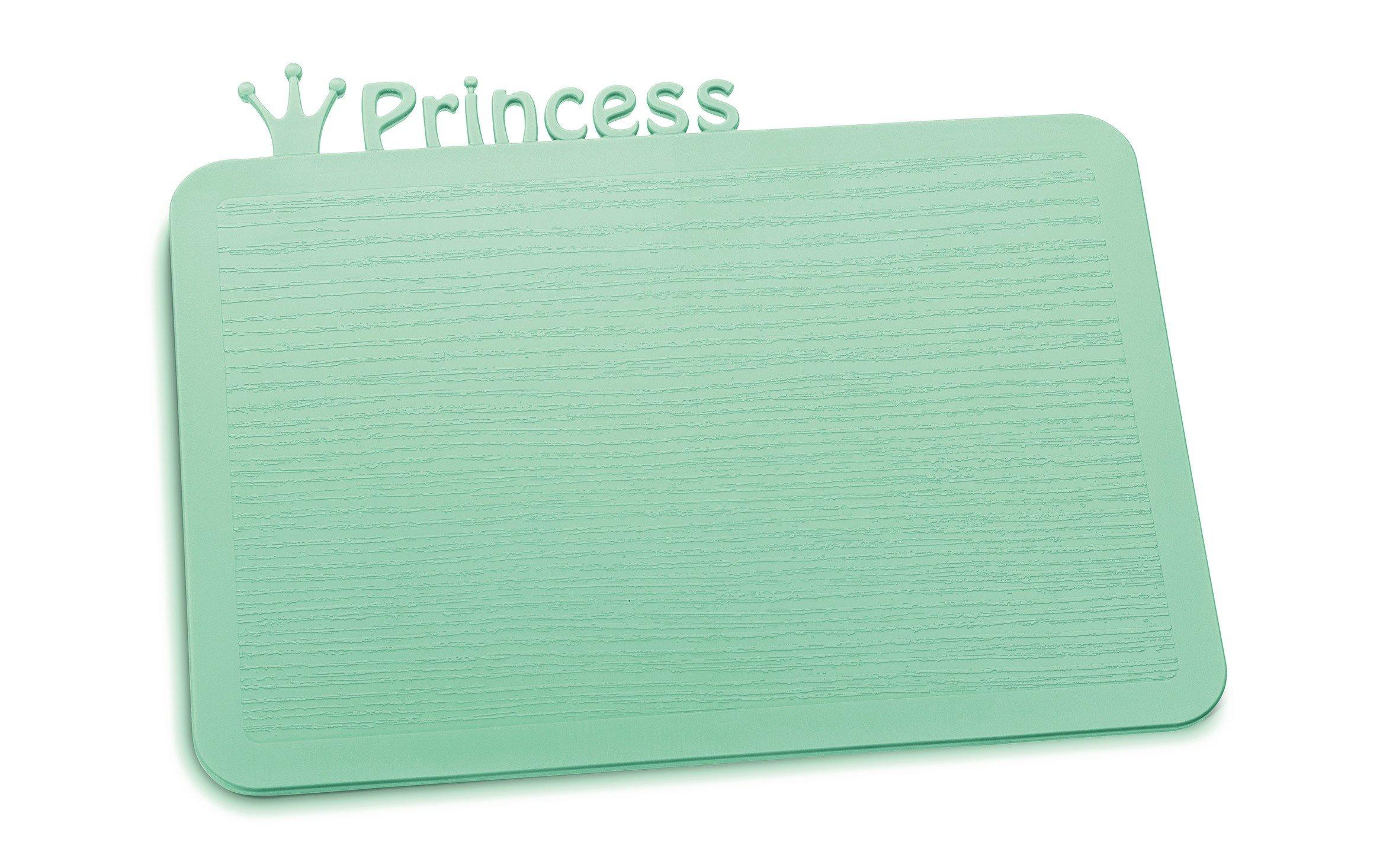 Deska śniadaniowa Happy Boards Princess miętowa