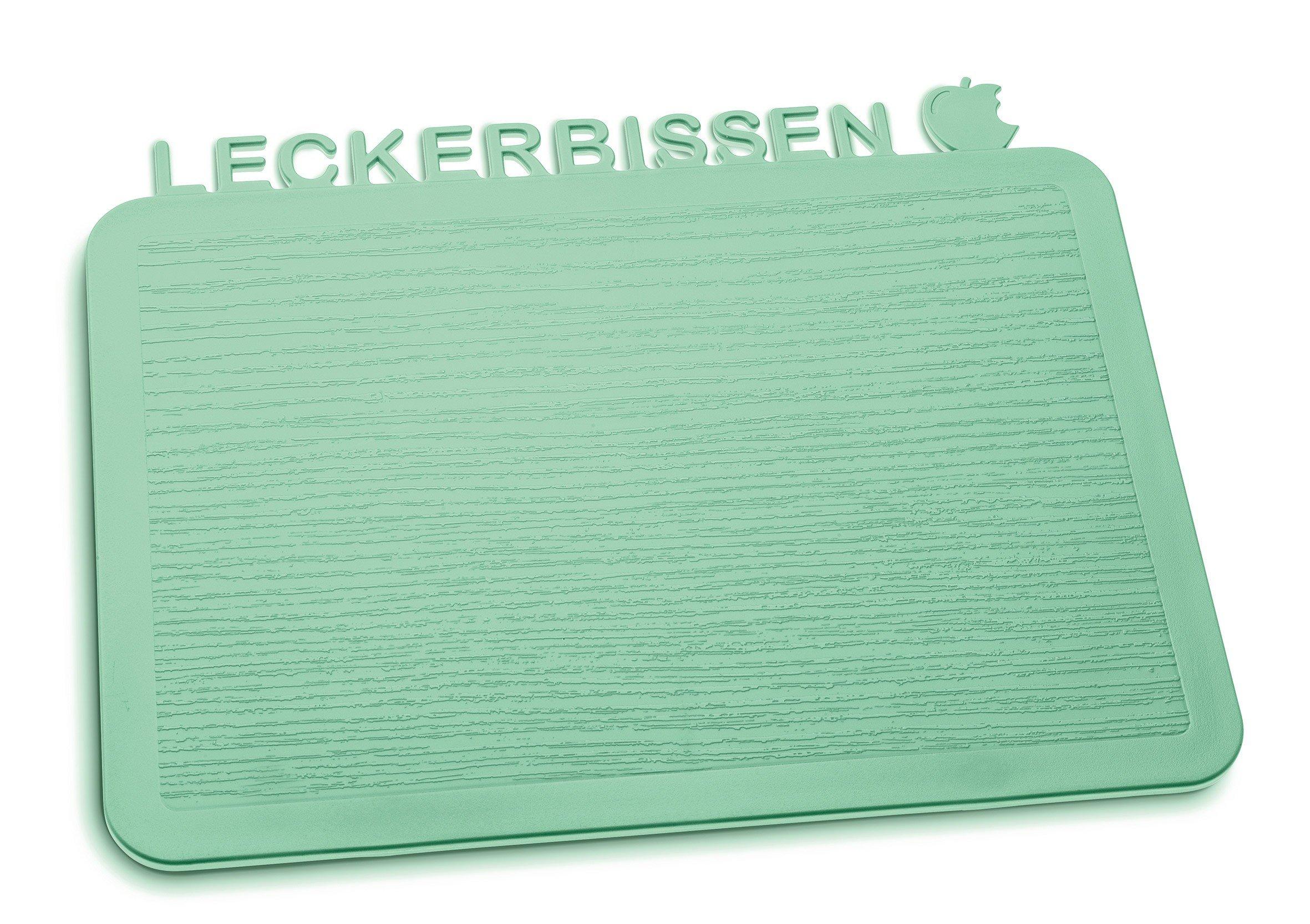 Deska śniadaniowa Happy Boards Leckerbissen miętowa