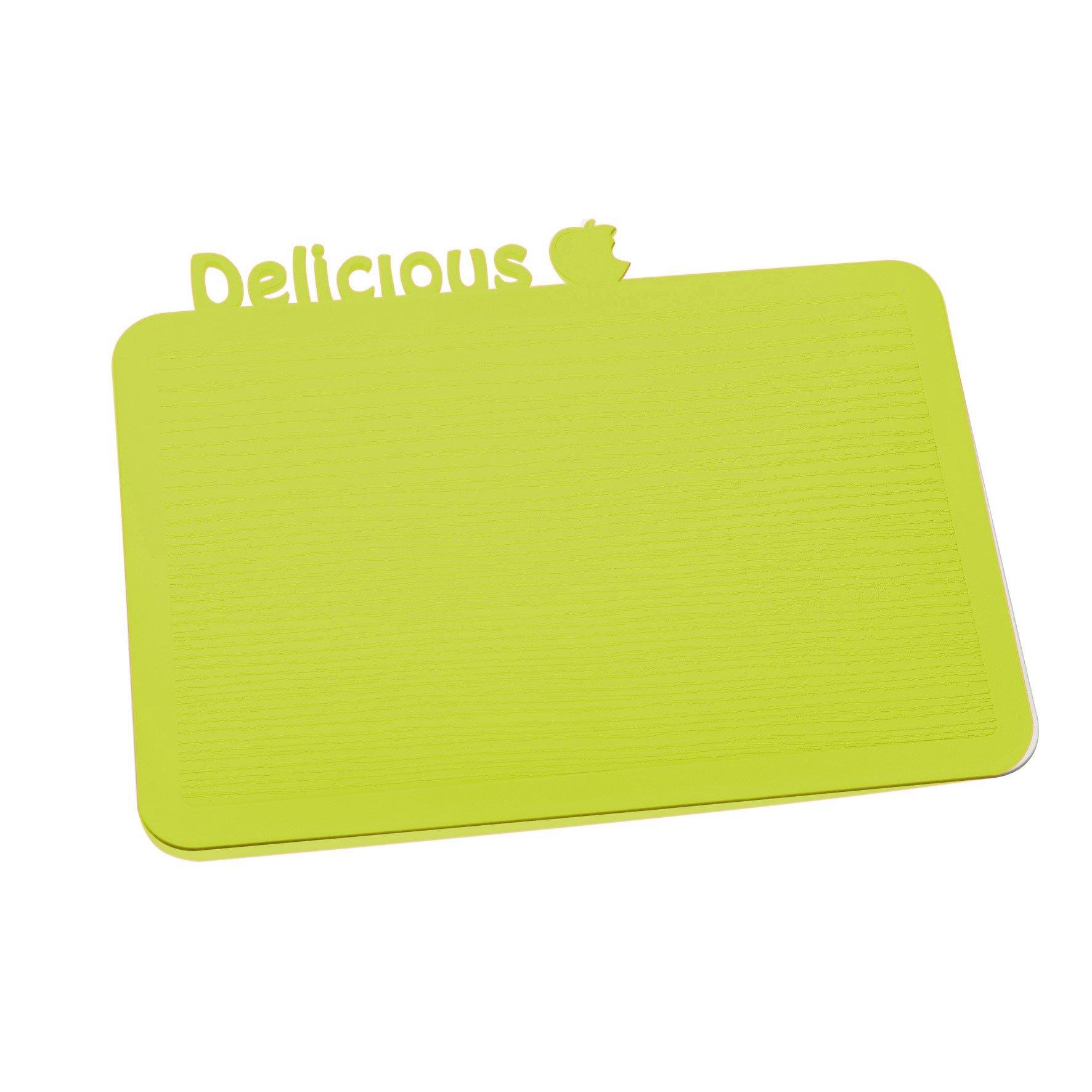 Deska śniadaniowa Happy Boards Delicious musztardowa