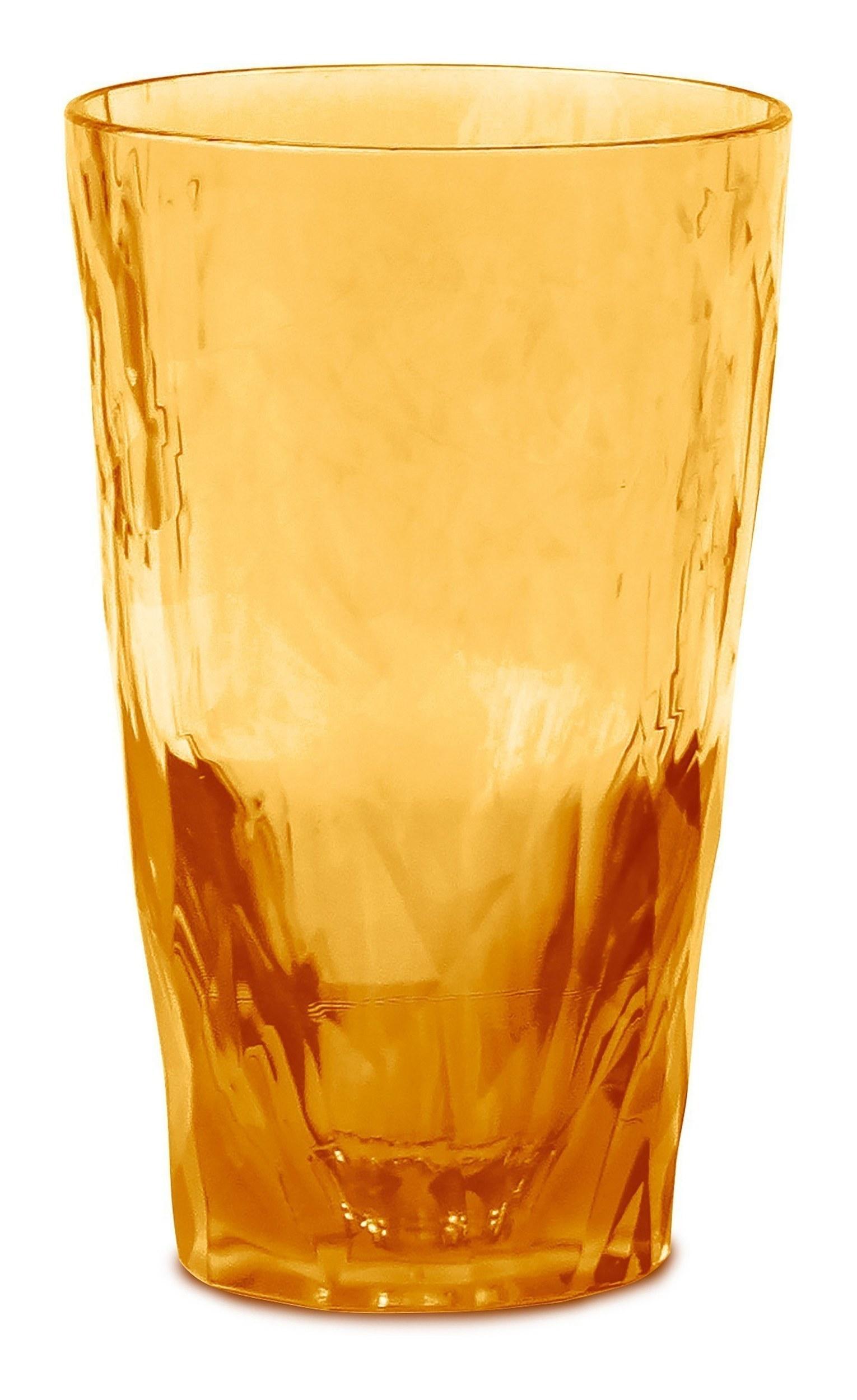 Szklanka do longdrinków Club Extra amber