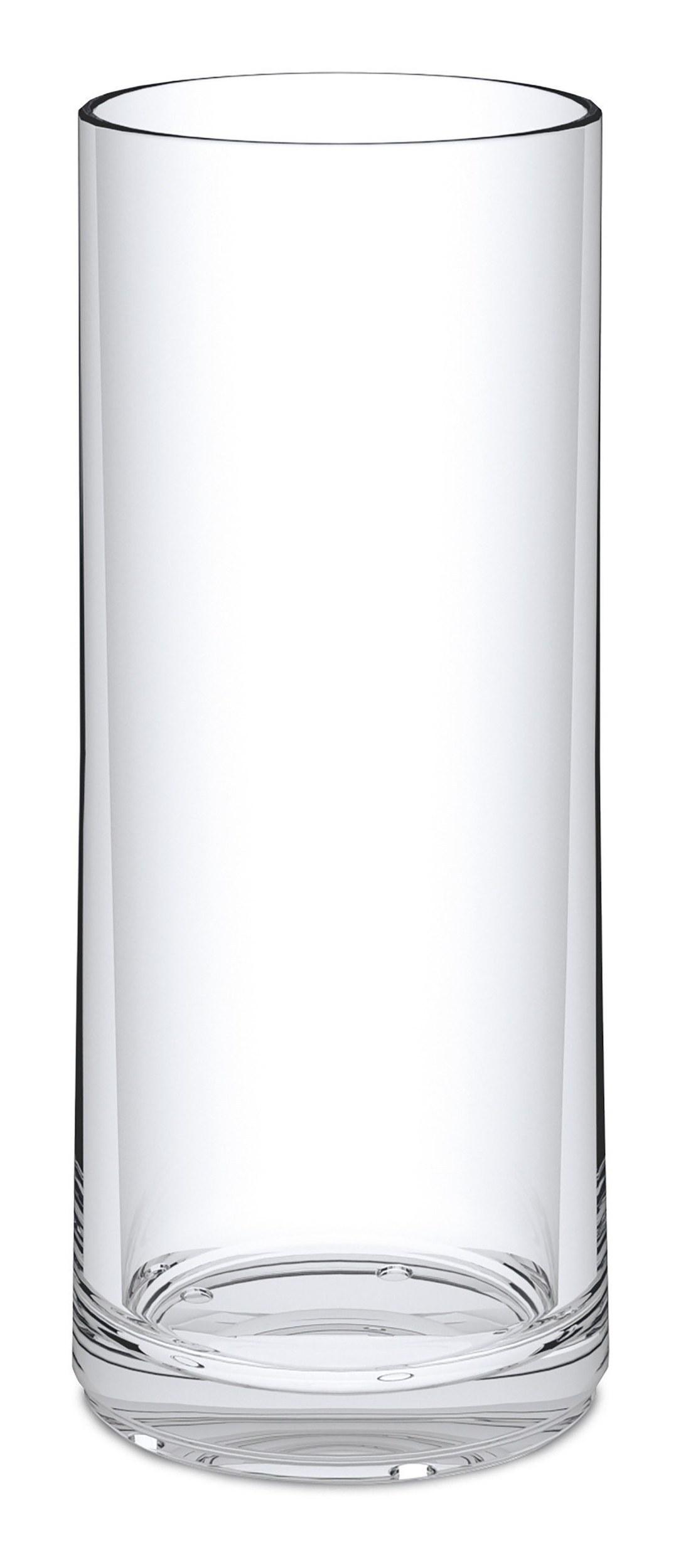 Szklanka do longdrinków Cheers przezroczysta