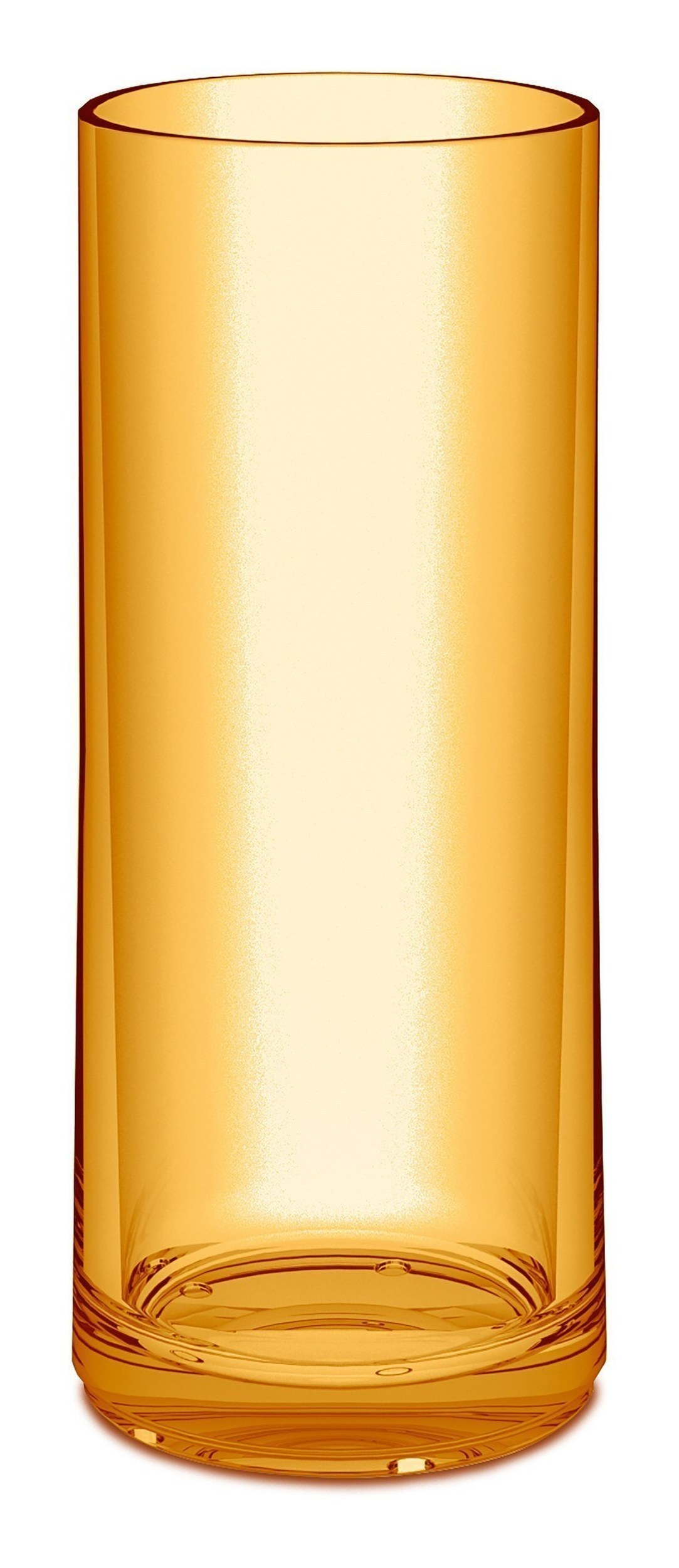 Szklanka do longdrinków Cheers amber