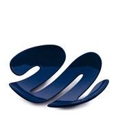 Patera Eve welwetowy błękit