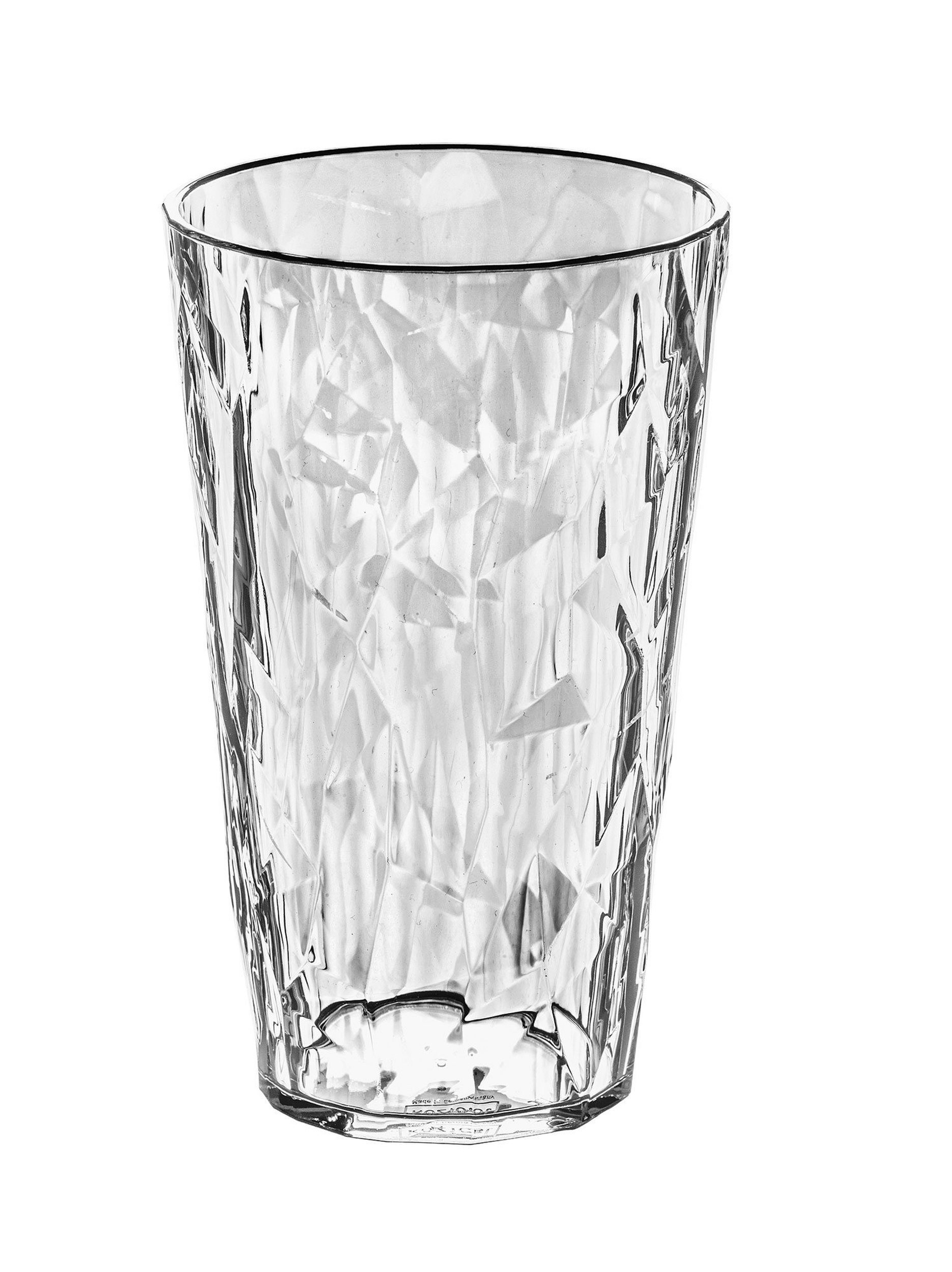 Szklanka Crystal 2.0 L transparentna