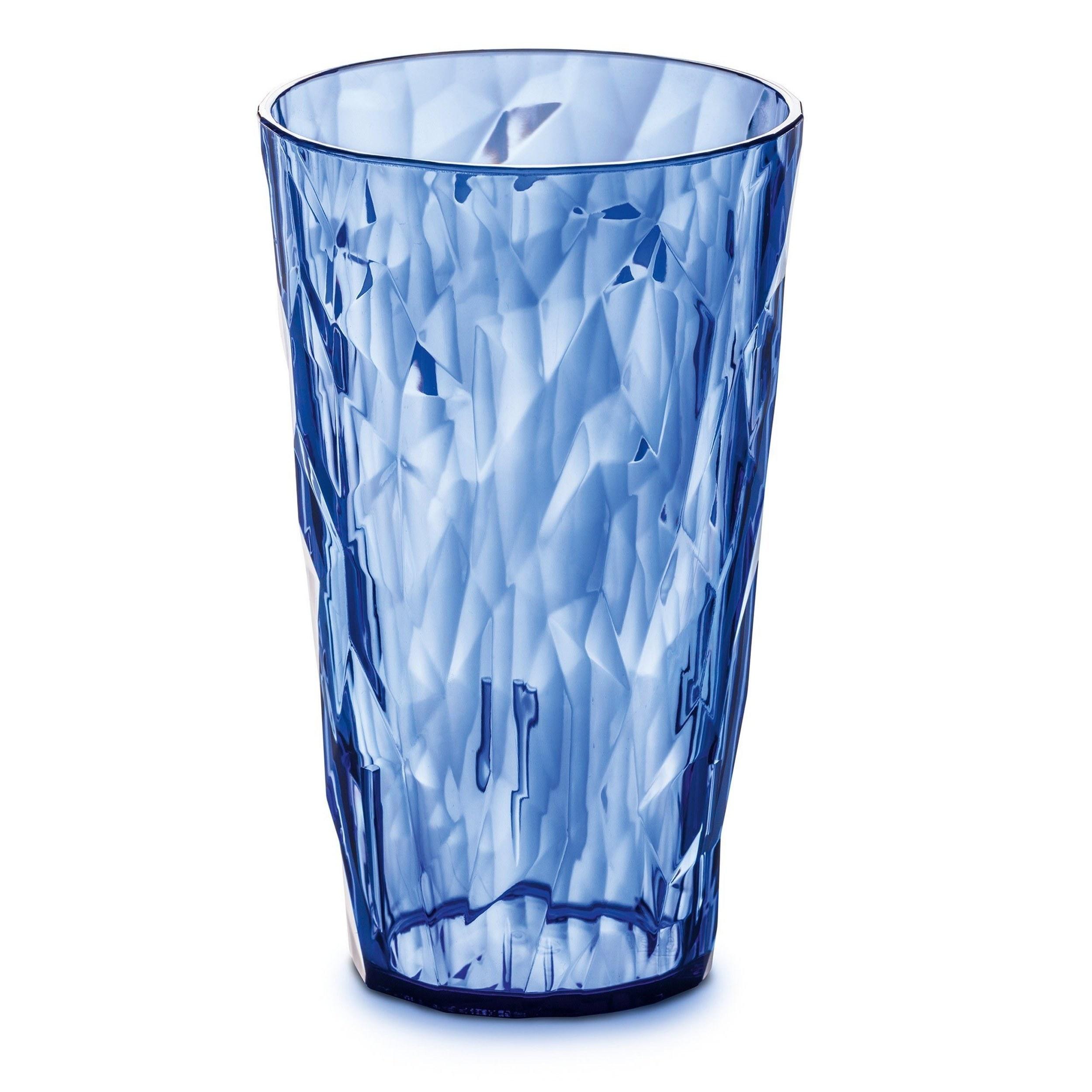 Szklanka Crystal 2.0 L jasnoniebieska