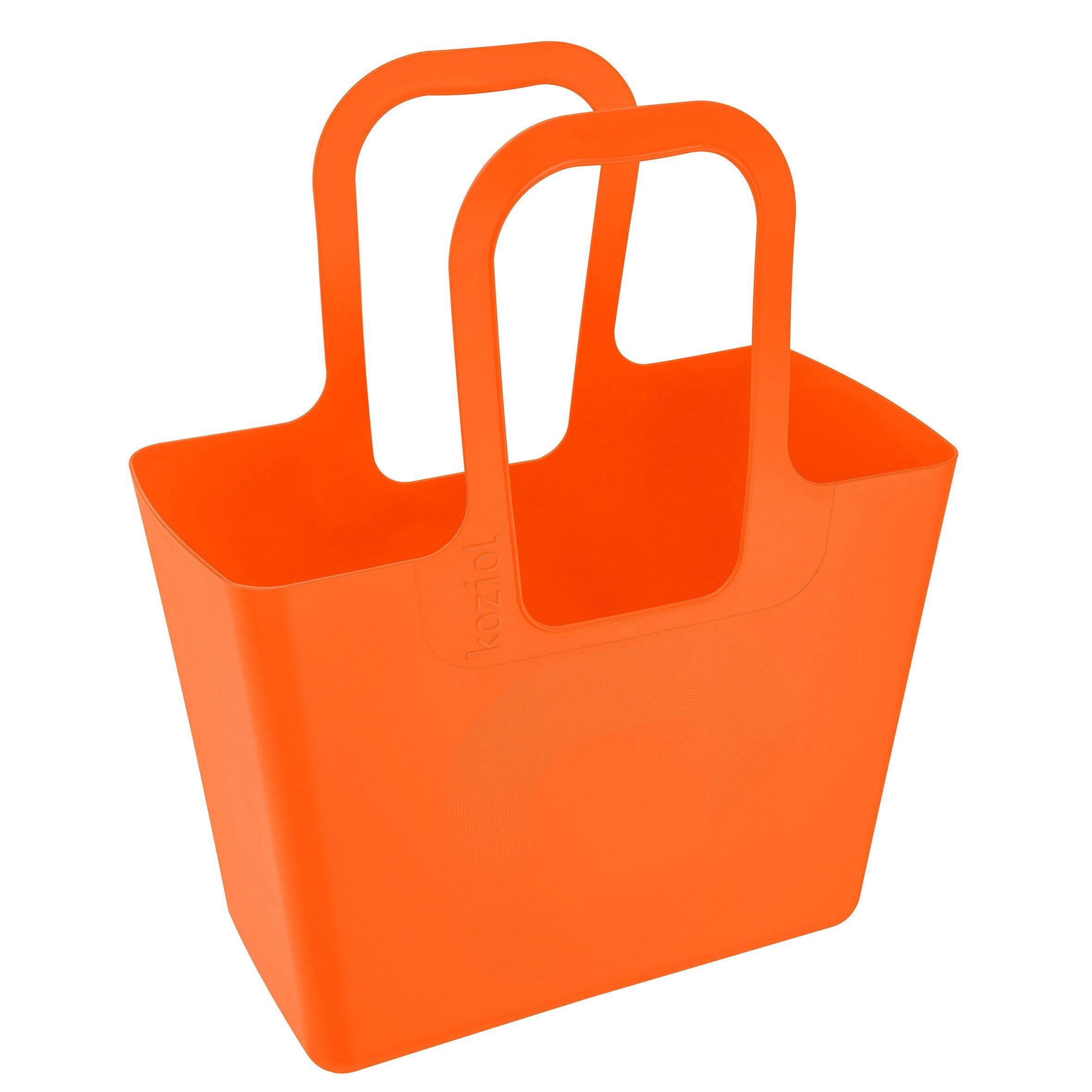 Torba Tasche XL pomarańczowy NEON edycja limitowana