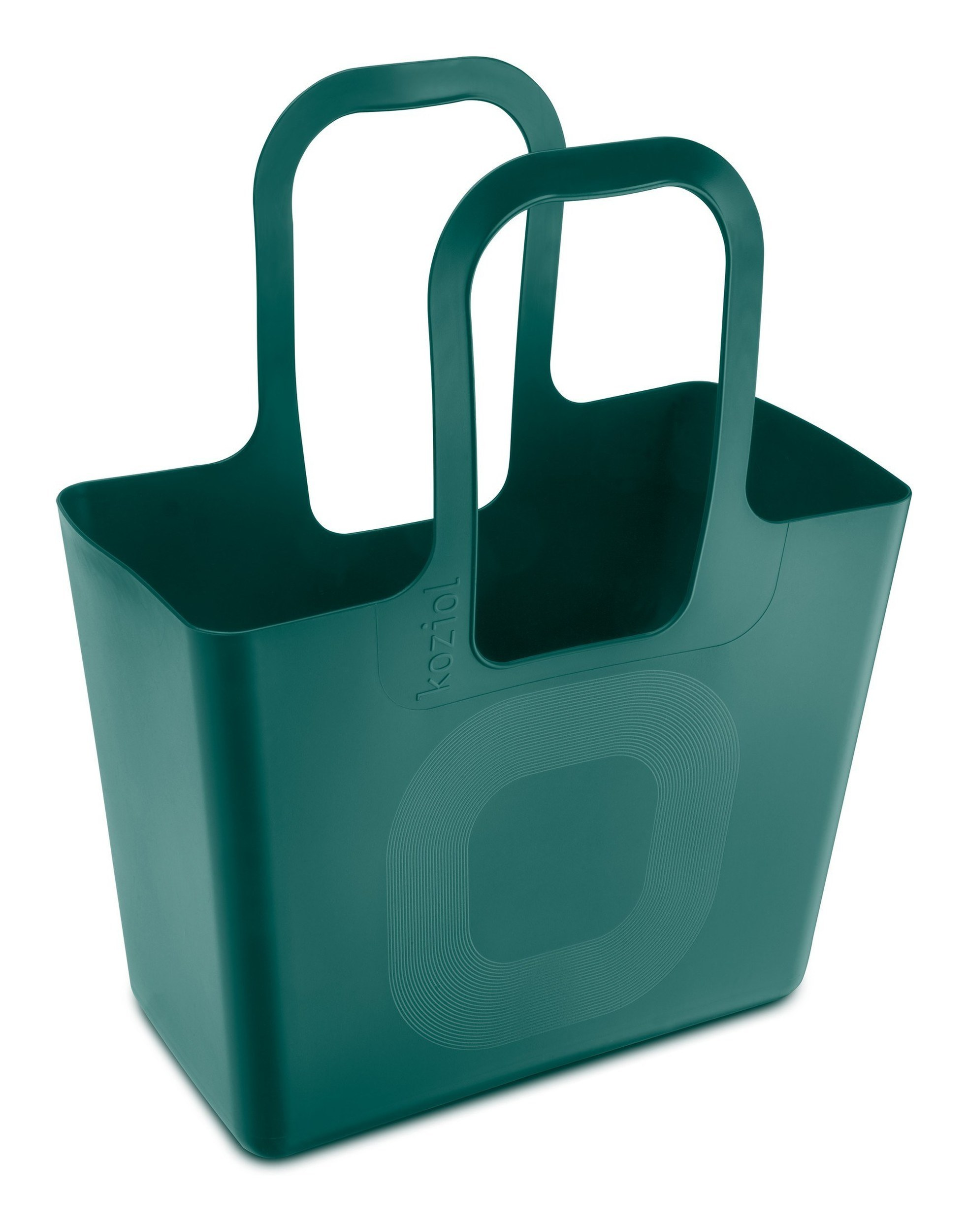 Torba Tasche XL emerald