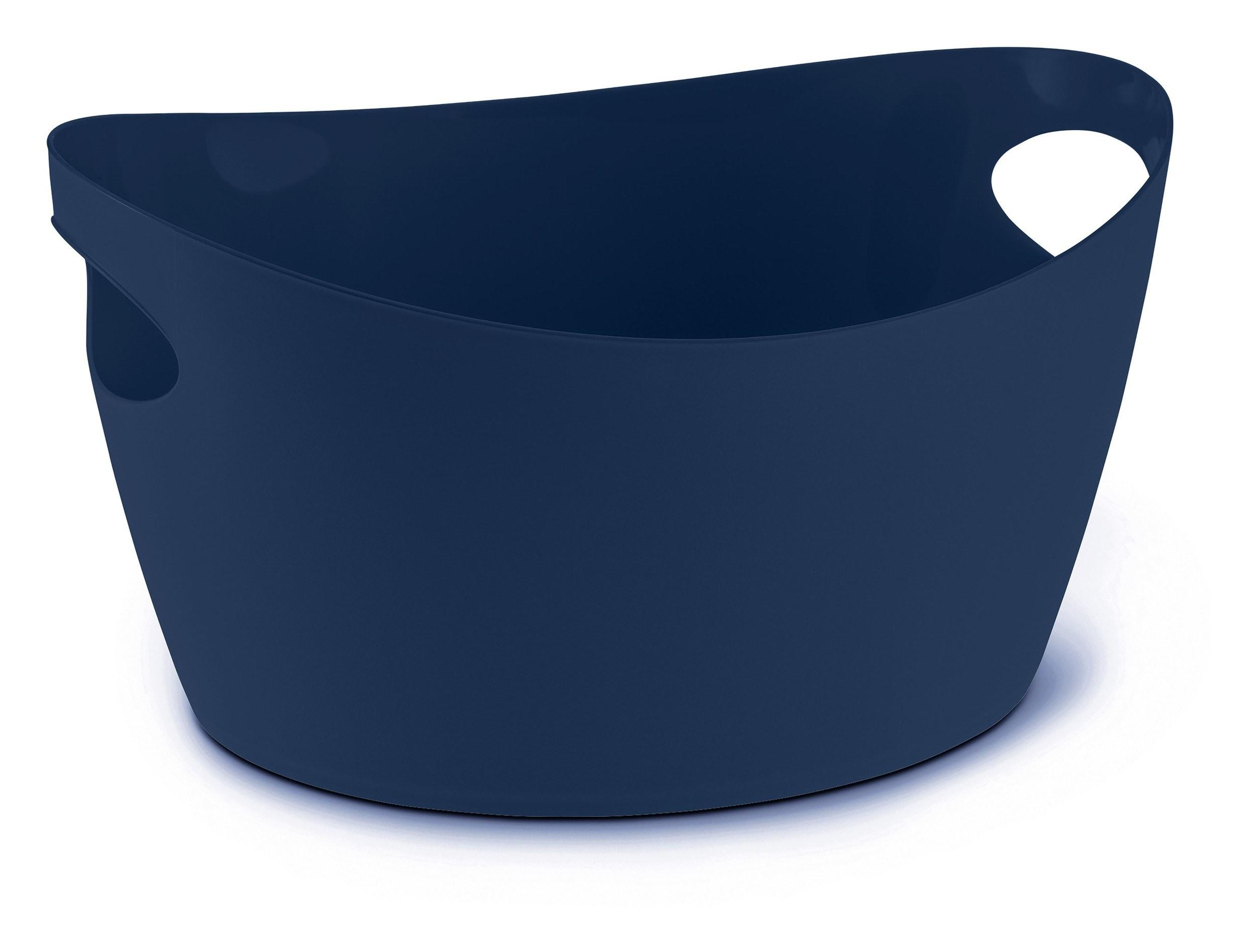 Miska Bottichelli M welwetowy błękit