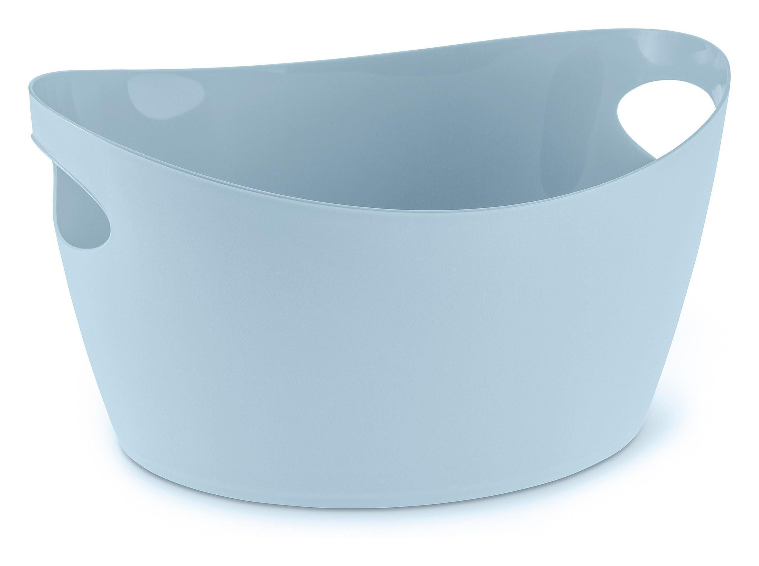 Miska Bottichelli M pastelowy błękit