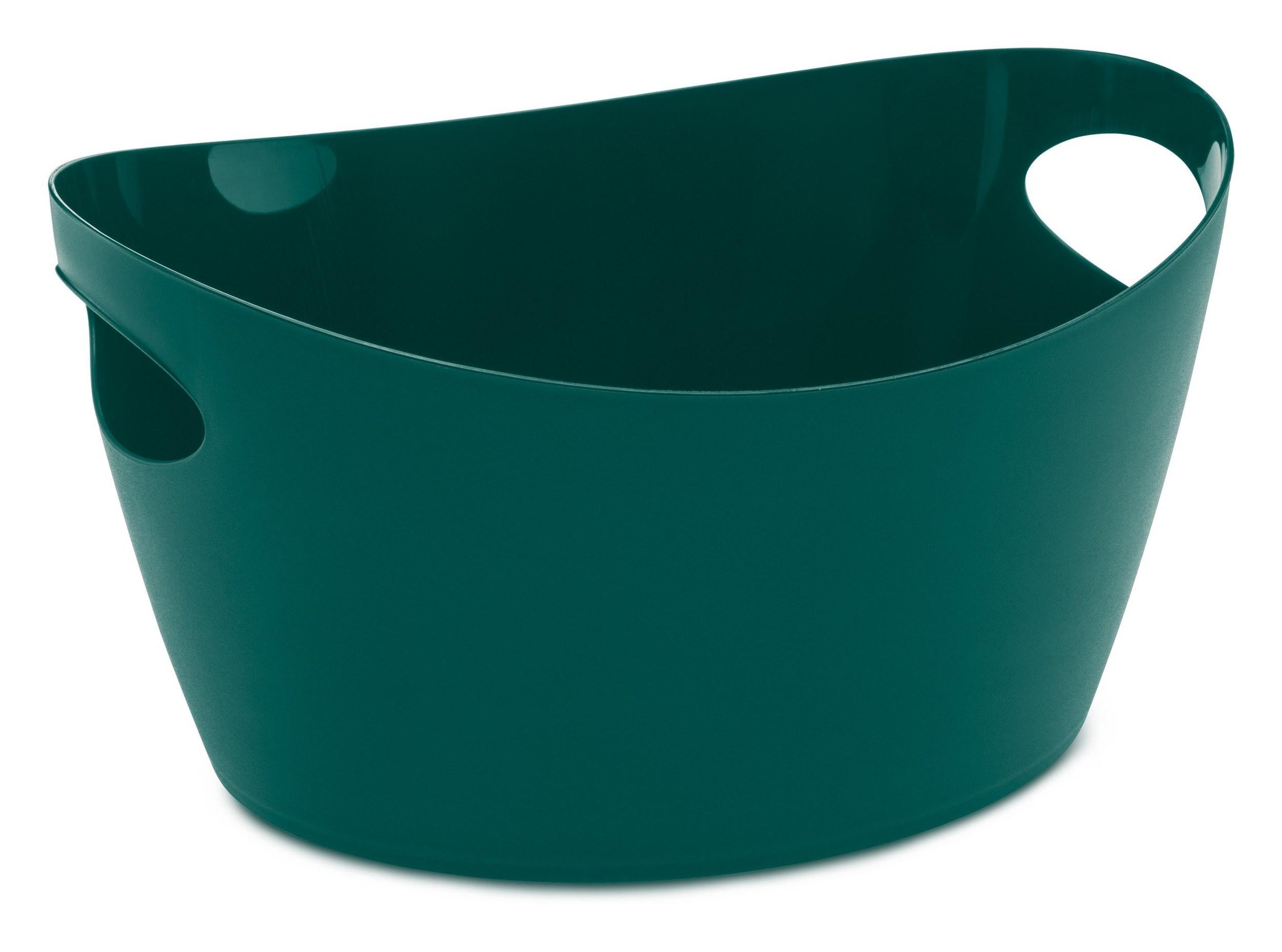 Miska Bottichelli M emerald