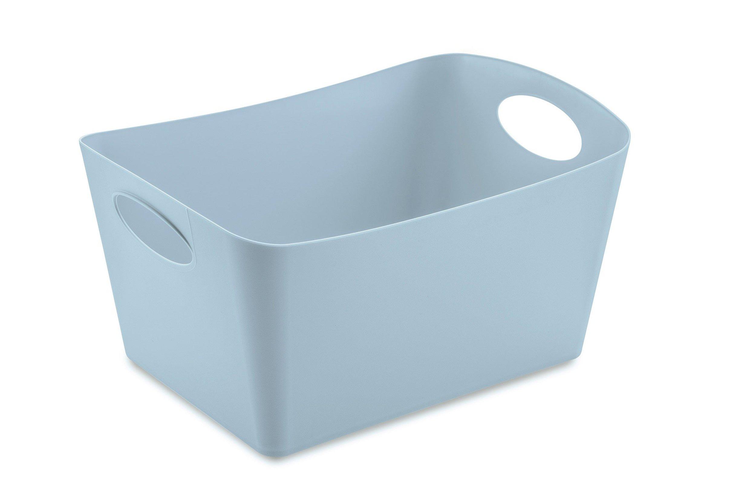 Pojemnik Boxxx S pastelowy błękit