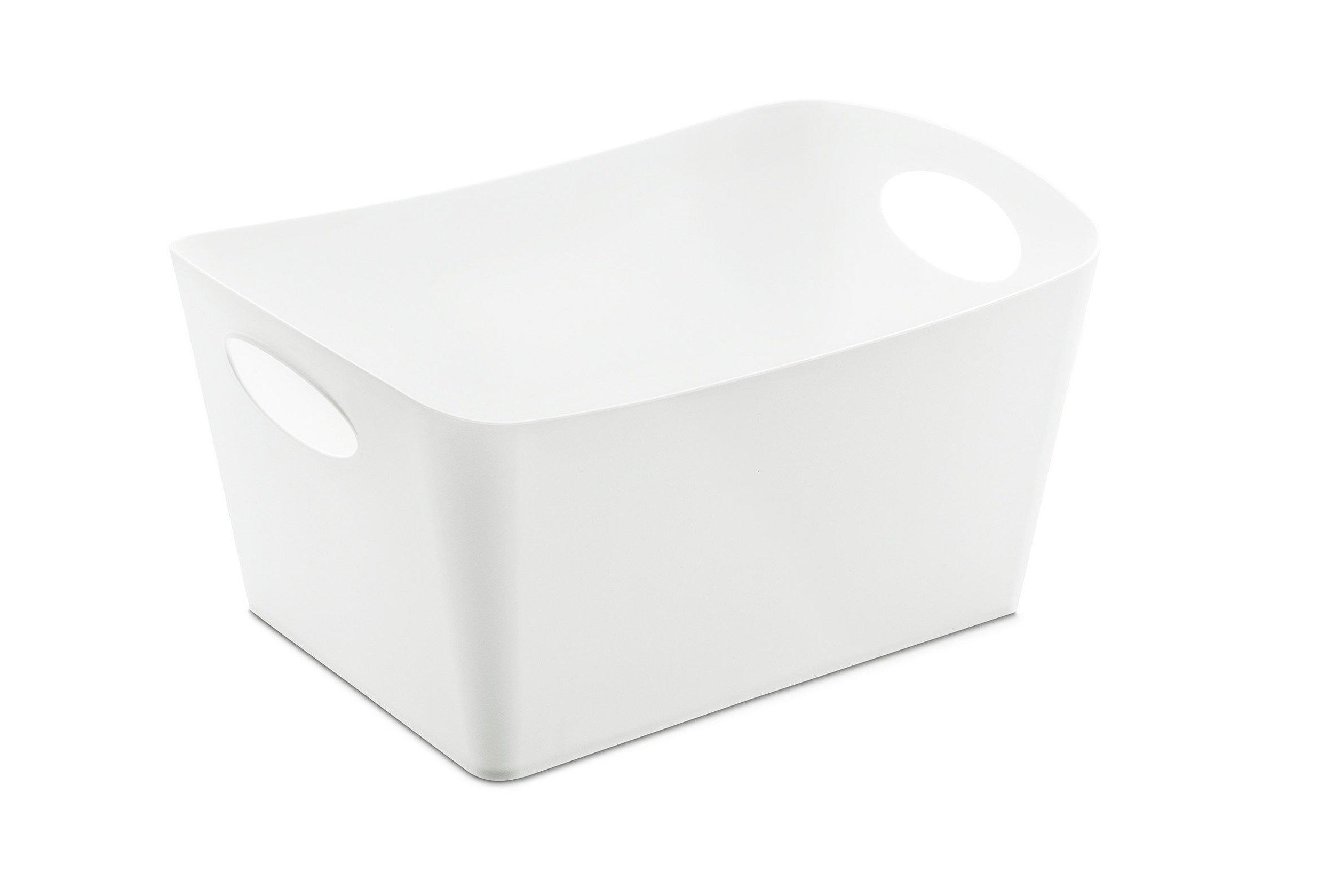 Pojemnik Boxxx S biały