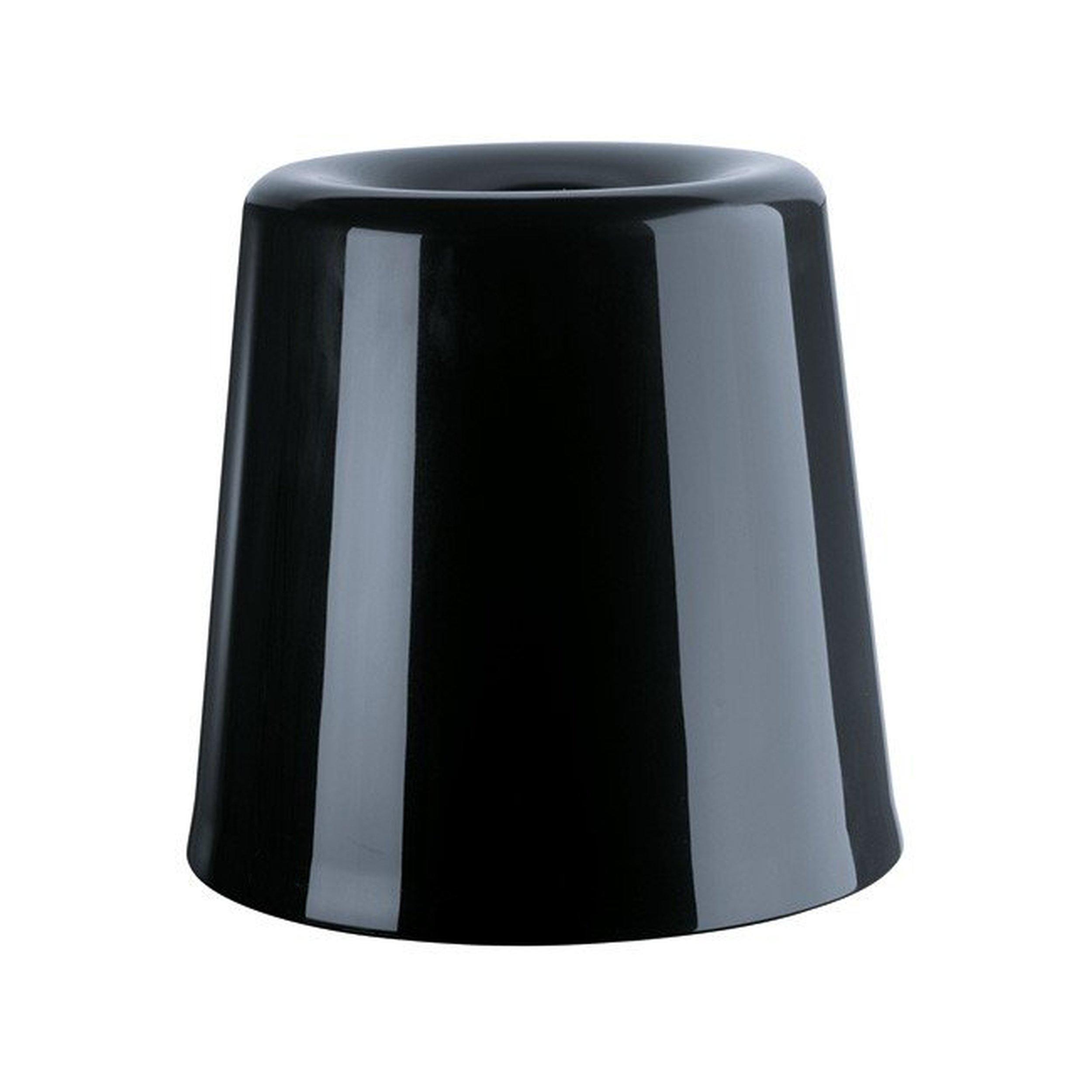 Taboret Hokka-Ido czarny
