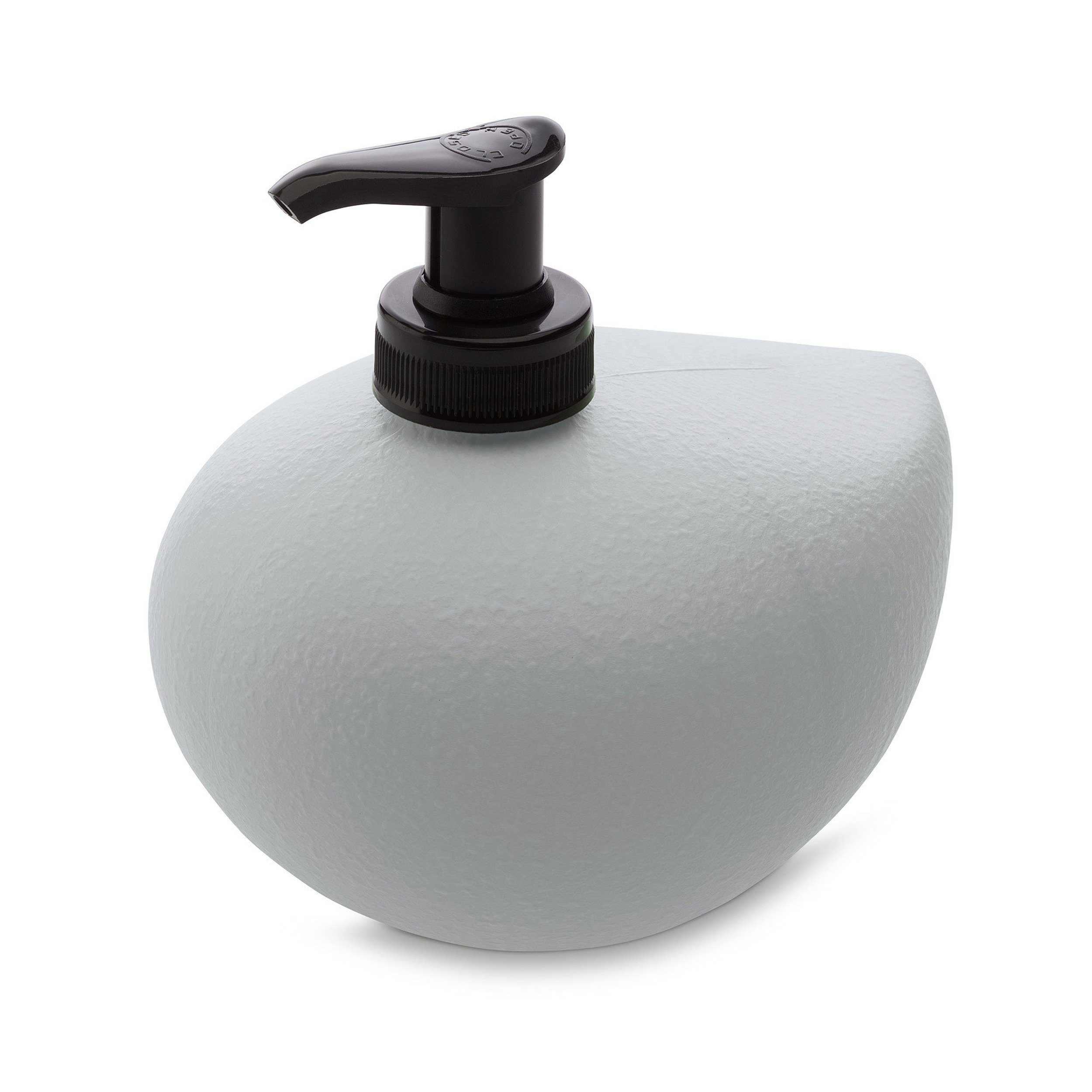 Dozownik do mydła Grace szary