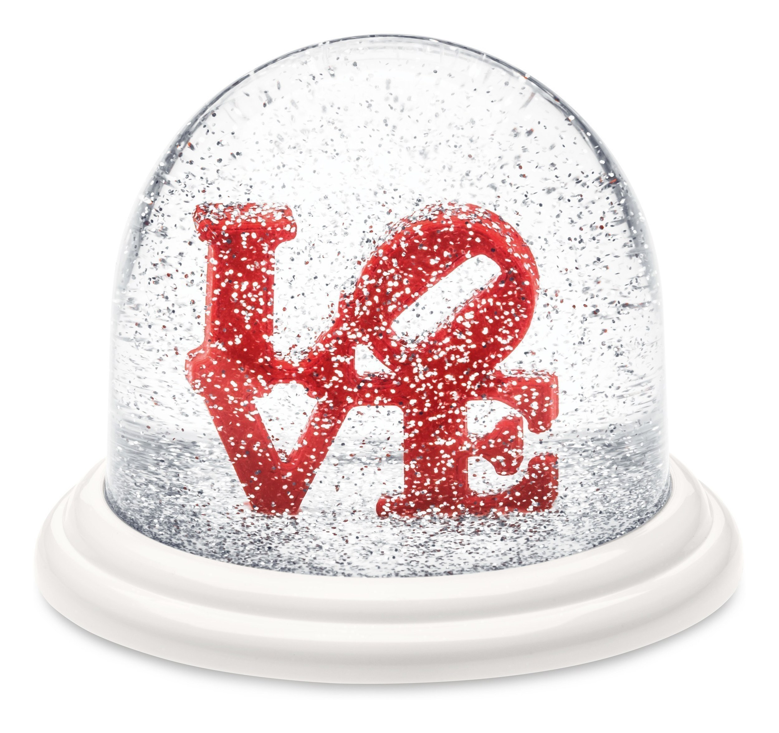 Kula dekoracyjna Love